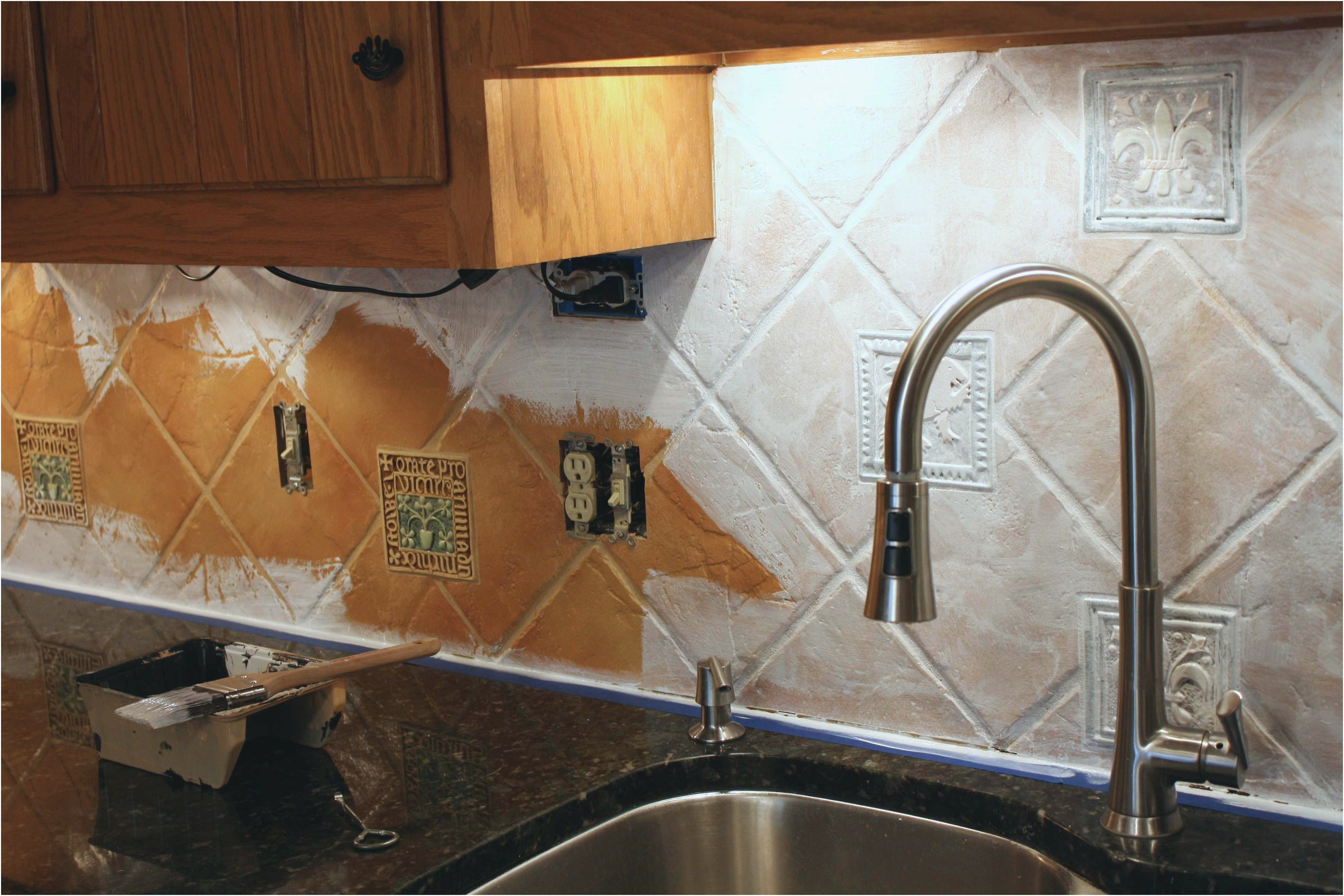 Can Ceramic Tile Be Painted