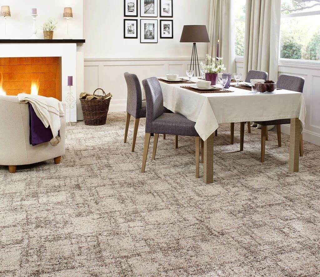 Carpet Installation Cost Per Square Foot