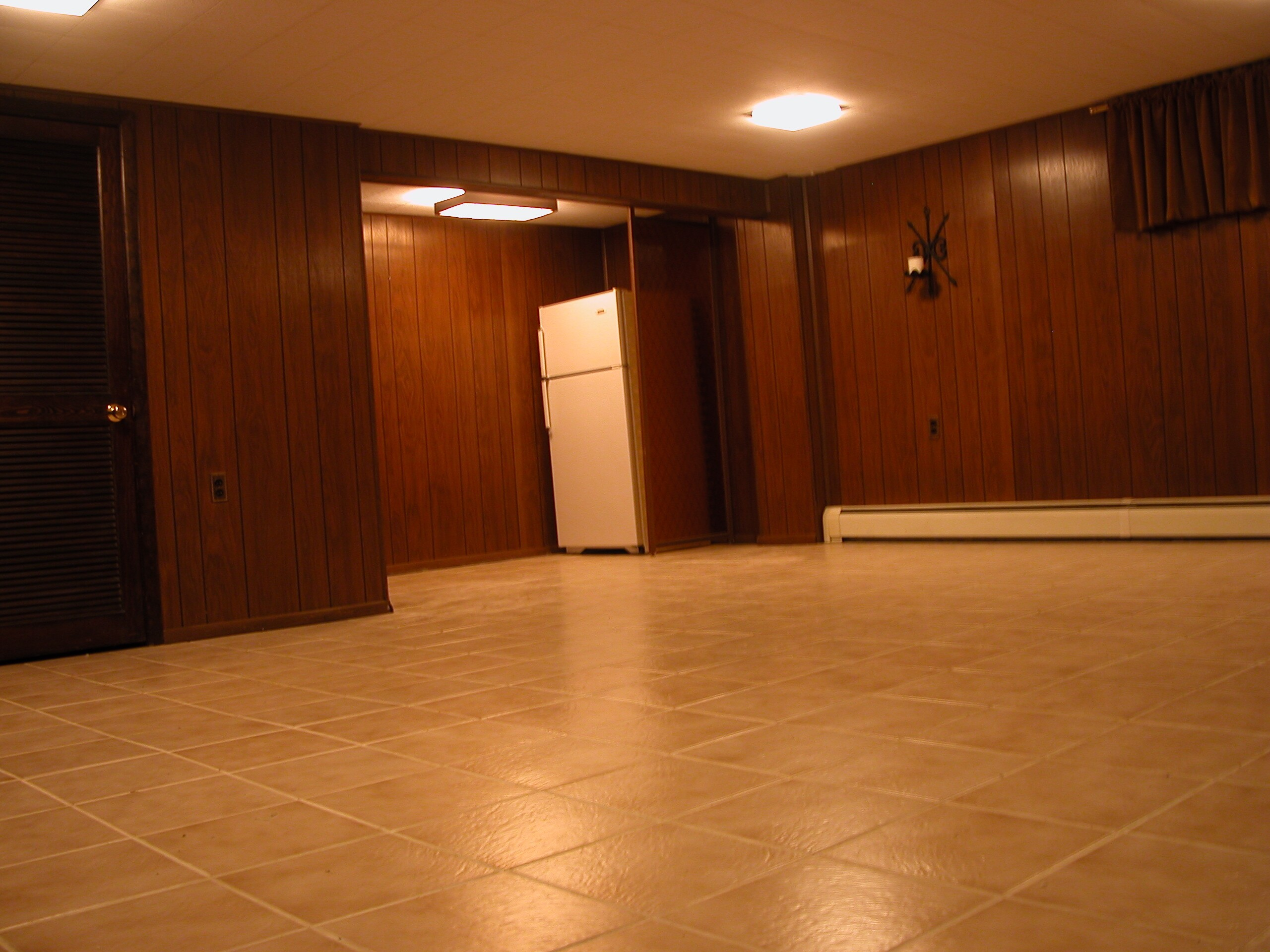 Ceramic Tile For Basement Floor