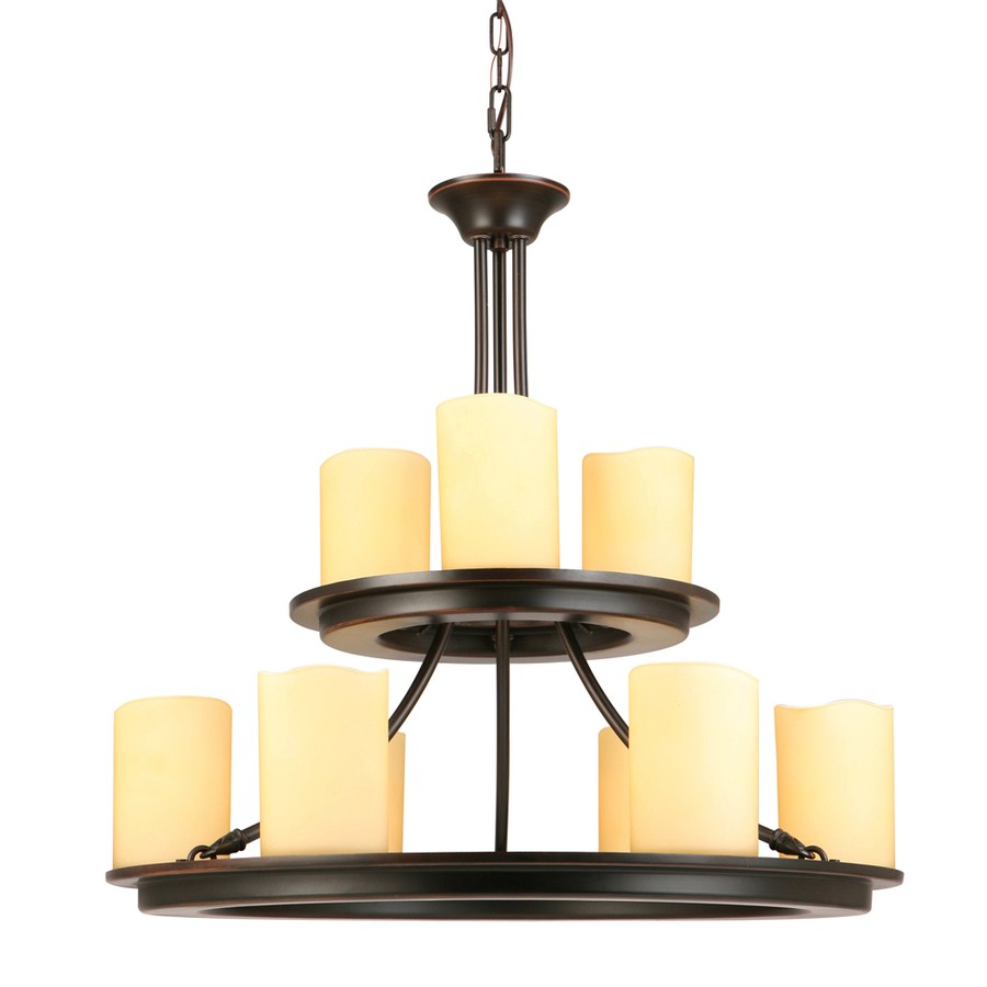Chandelier Candle Covers Lowes