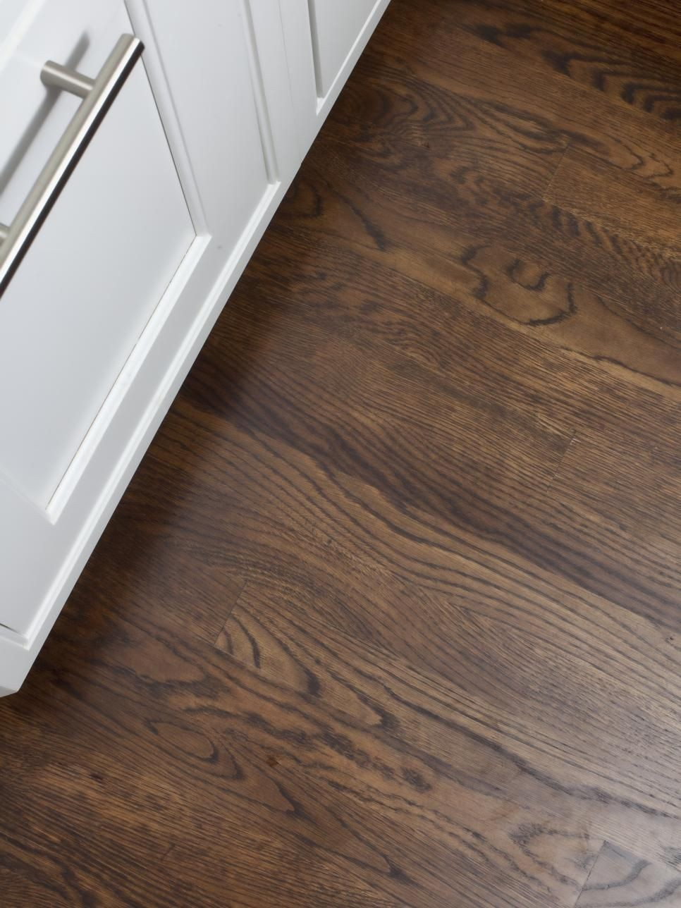Change Hardwood Floor Color