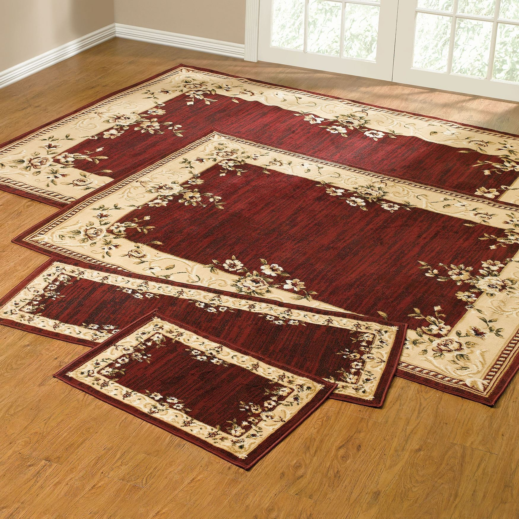 Cheap Area Rug Sets