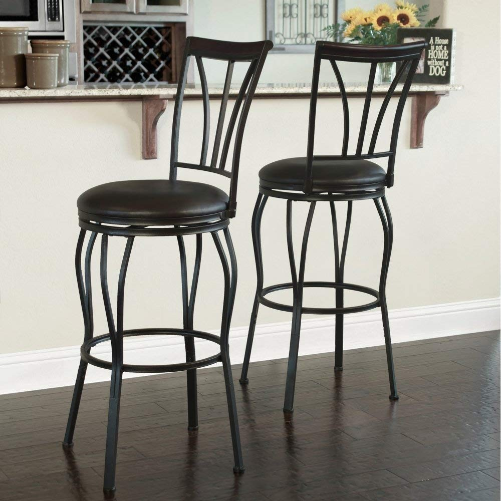 Cheyenne Home Furnishings Bar Stool