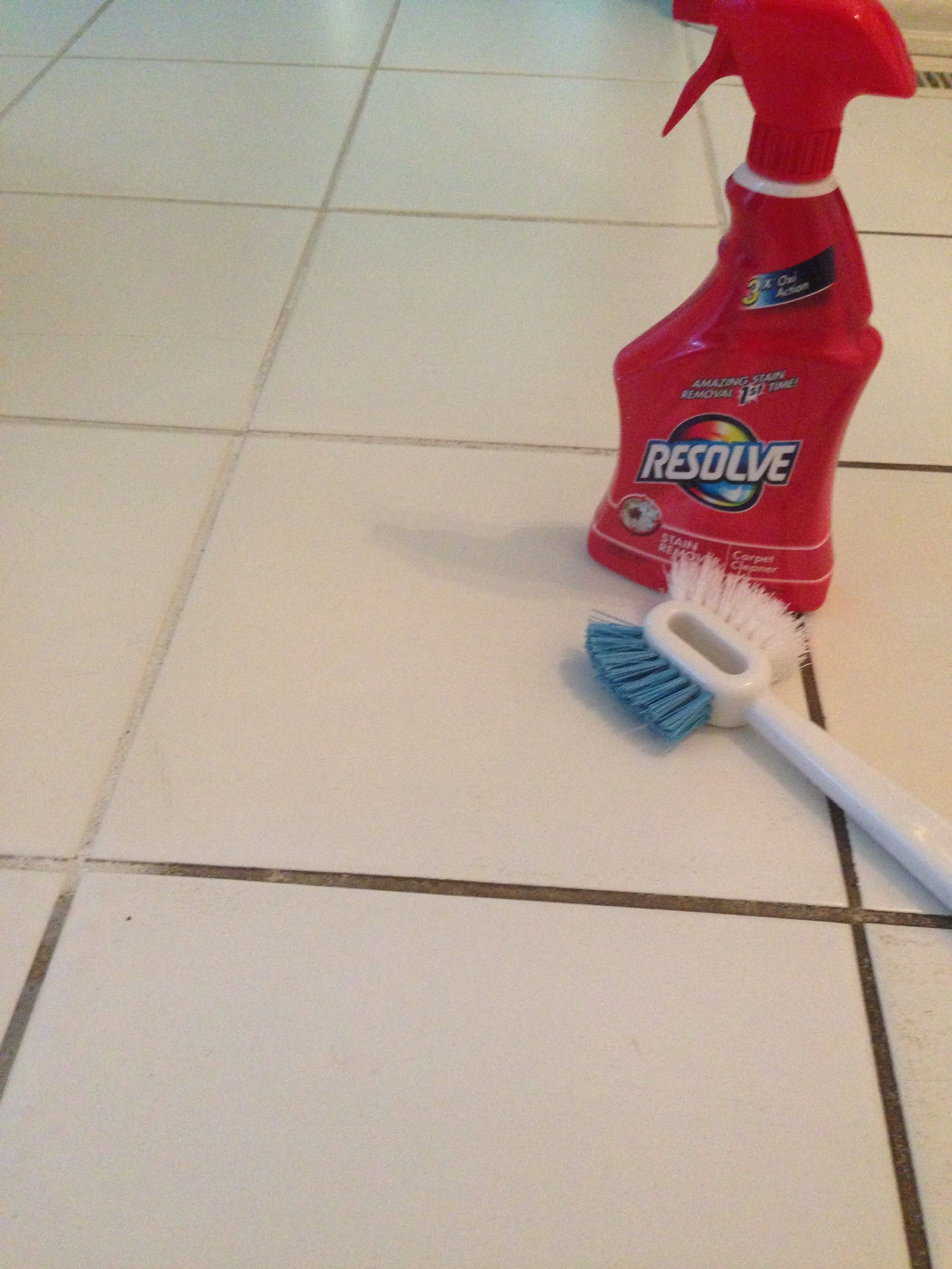 Cleaning Linoleum Floors With Vinegar And Baking Soda
