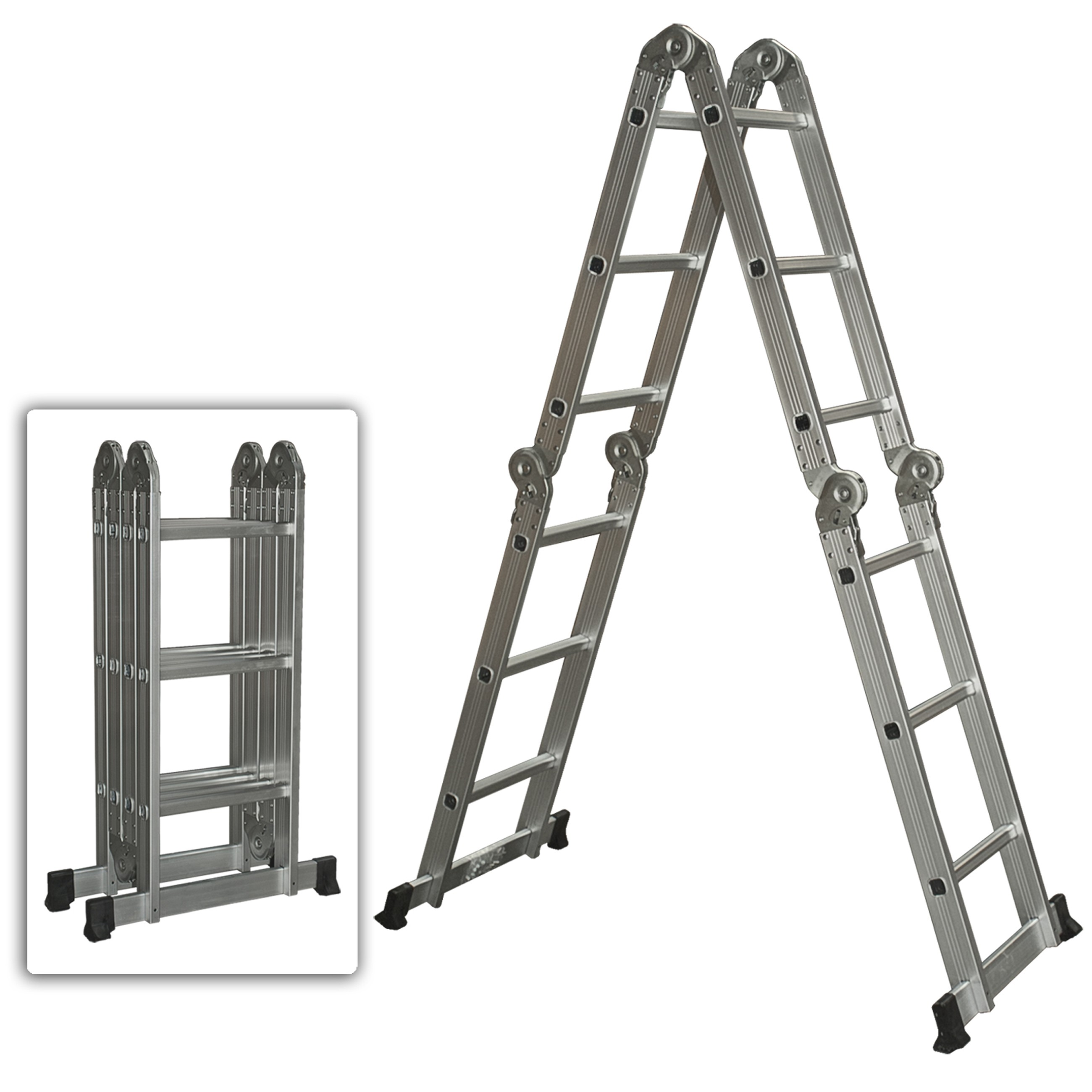 Collapsable Ladder