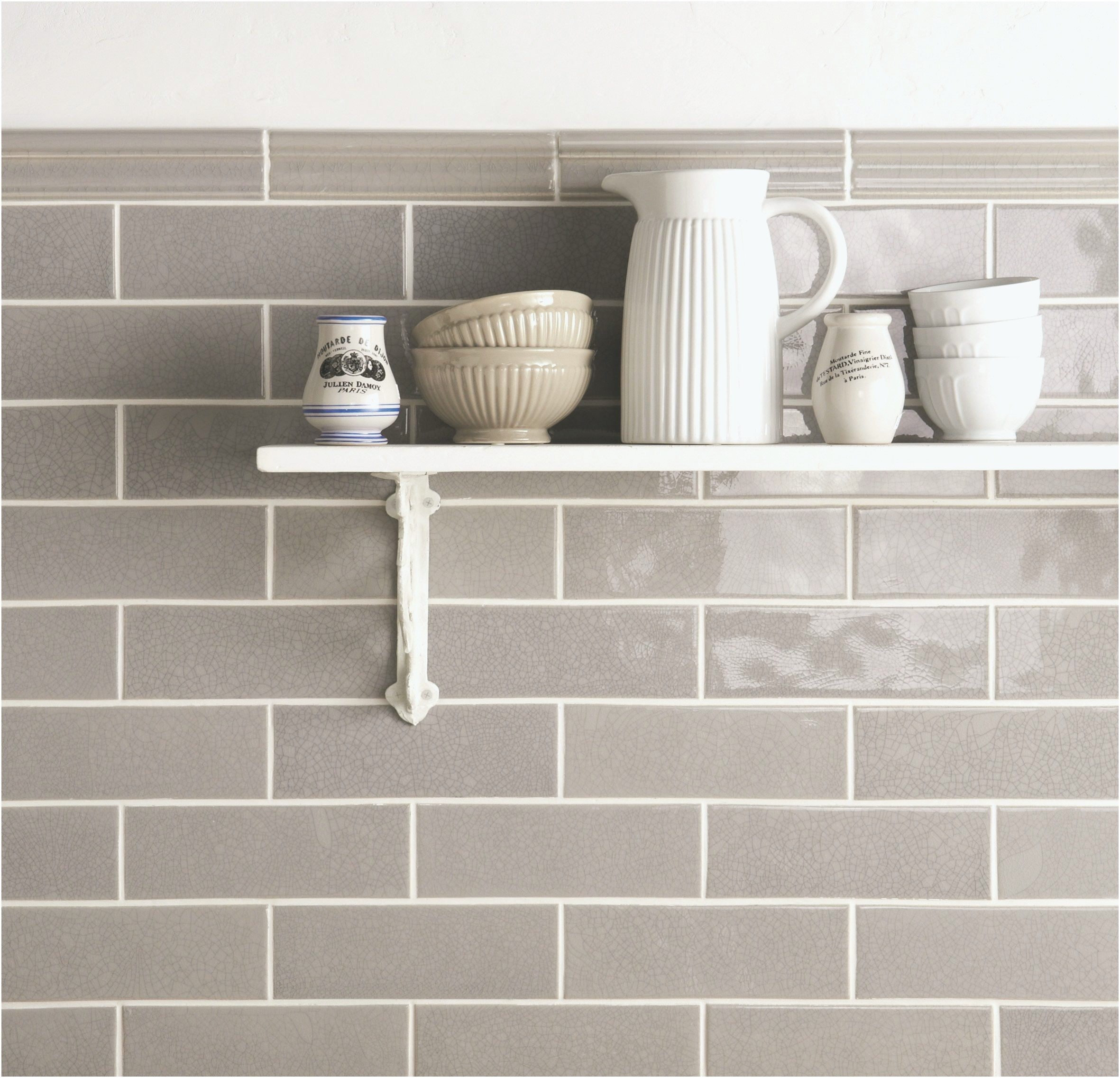 Colored Ceramic Subway Tile
