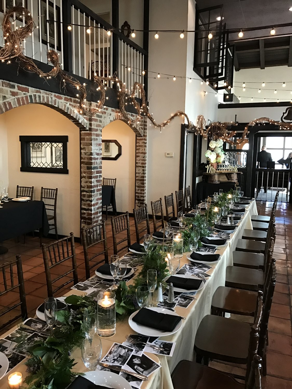 Country Garden Caterers