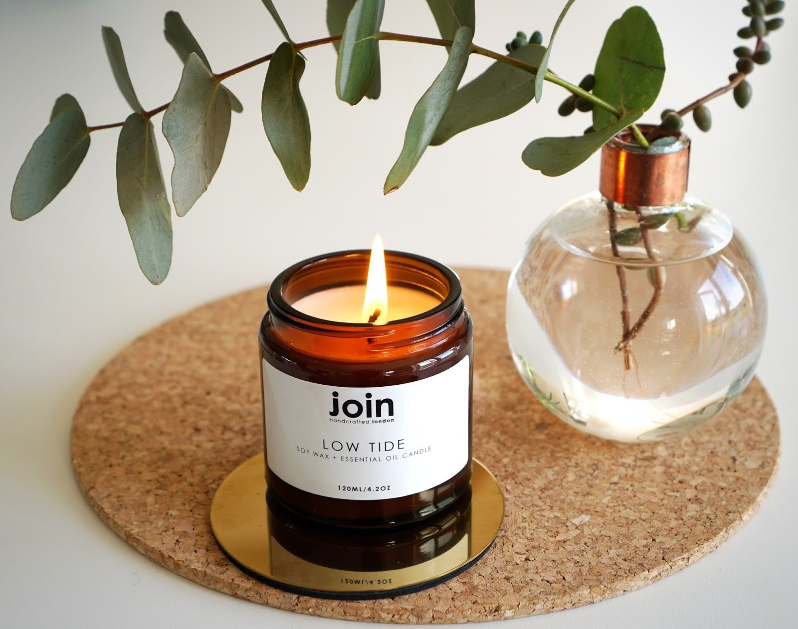 Cruelty Free Candles