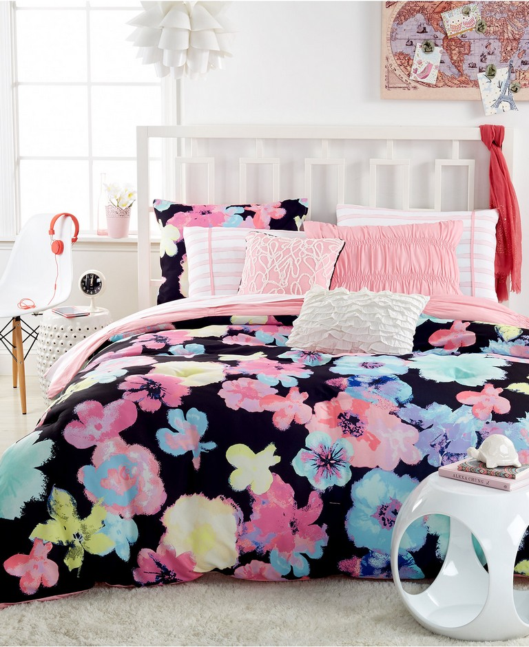 Girly Bedding Sets Queen