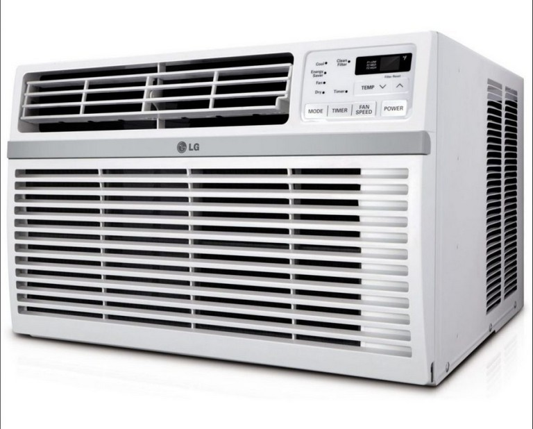 Home Depot Air Conditioner Window Unit