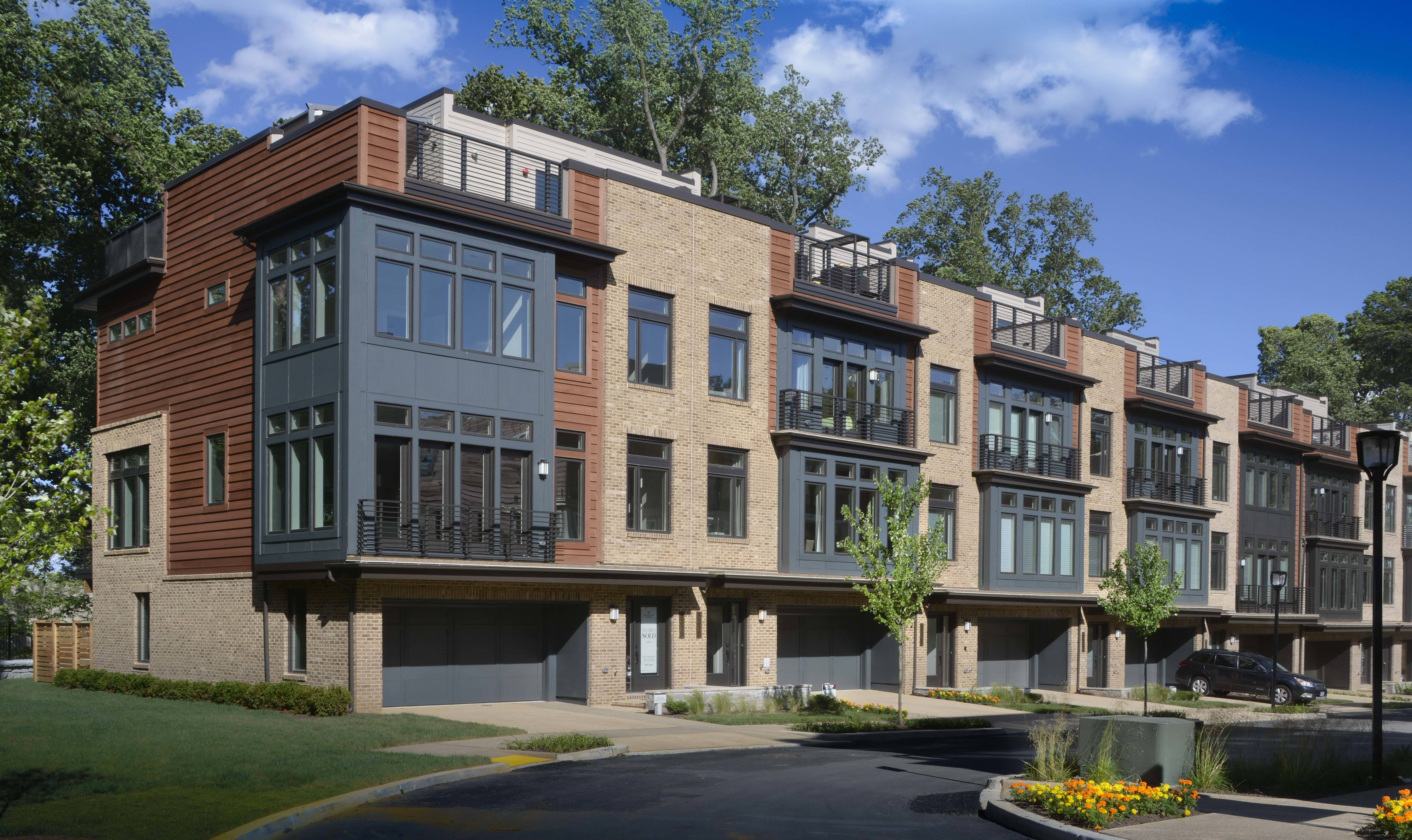 Houses For Sale Bethesda Md