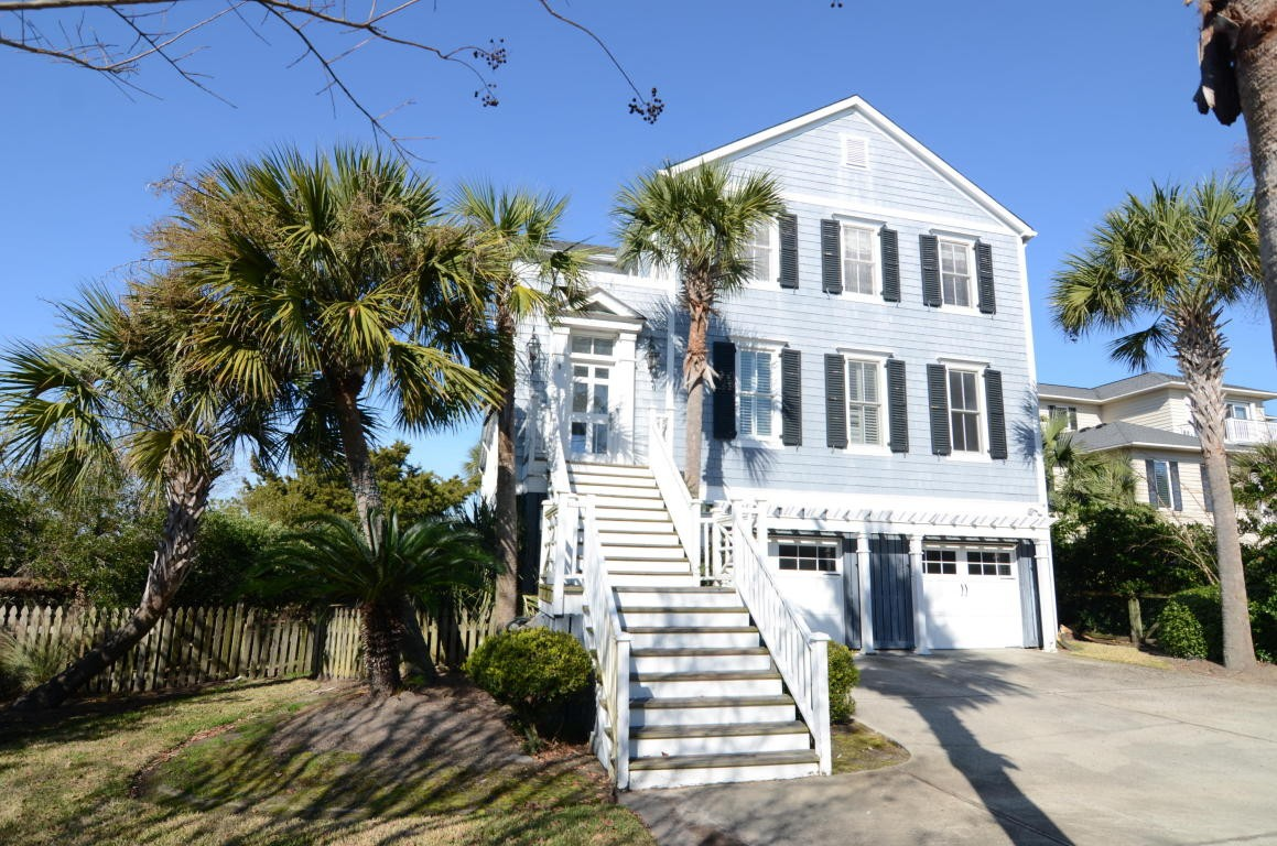 Houses For Sale In Charleston South Carolina