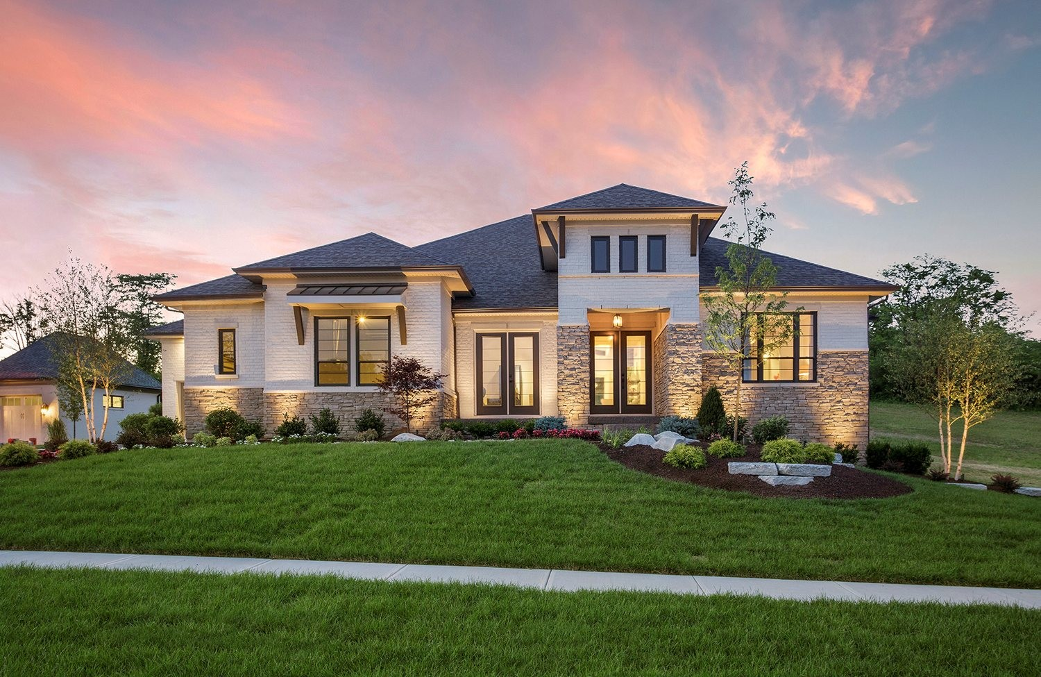 Houses For Sale In Fishers In