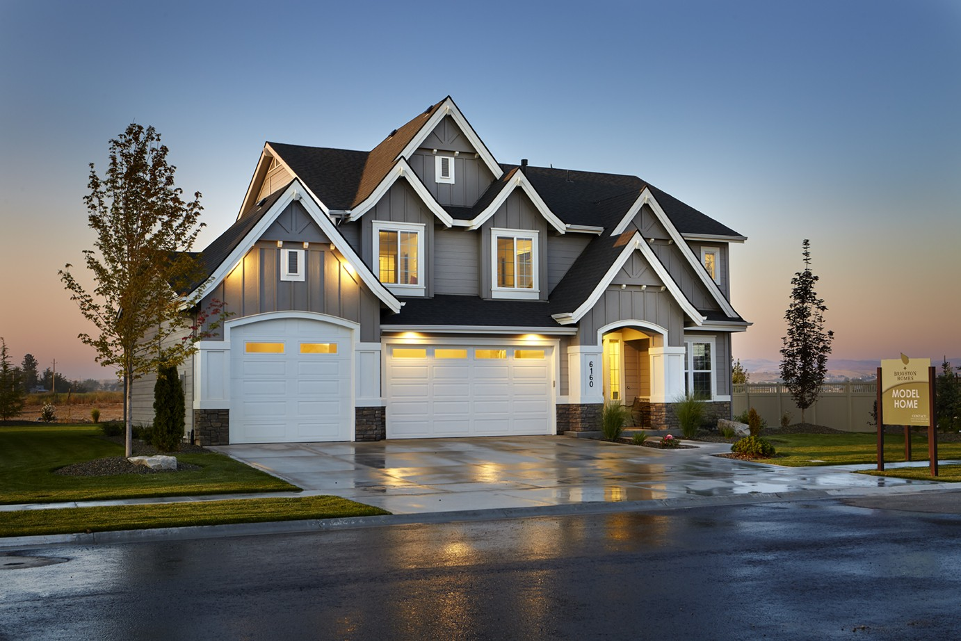 Houses For Sale In Meridian Idaho