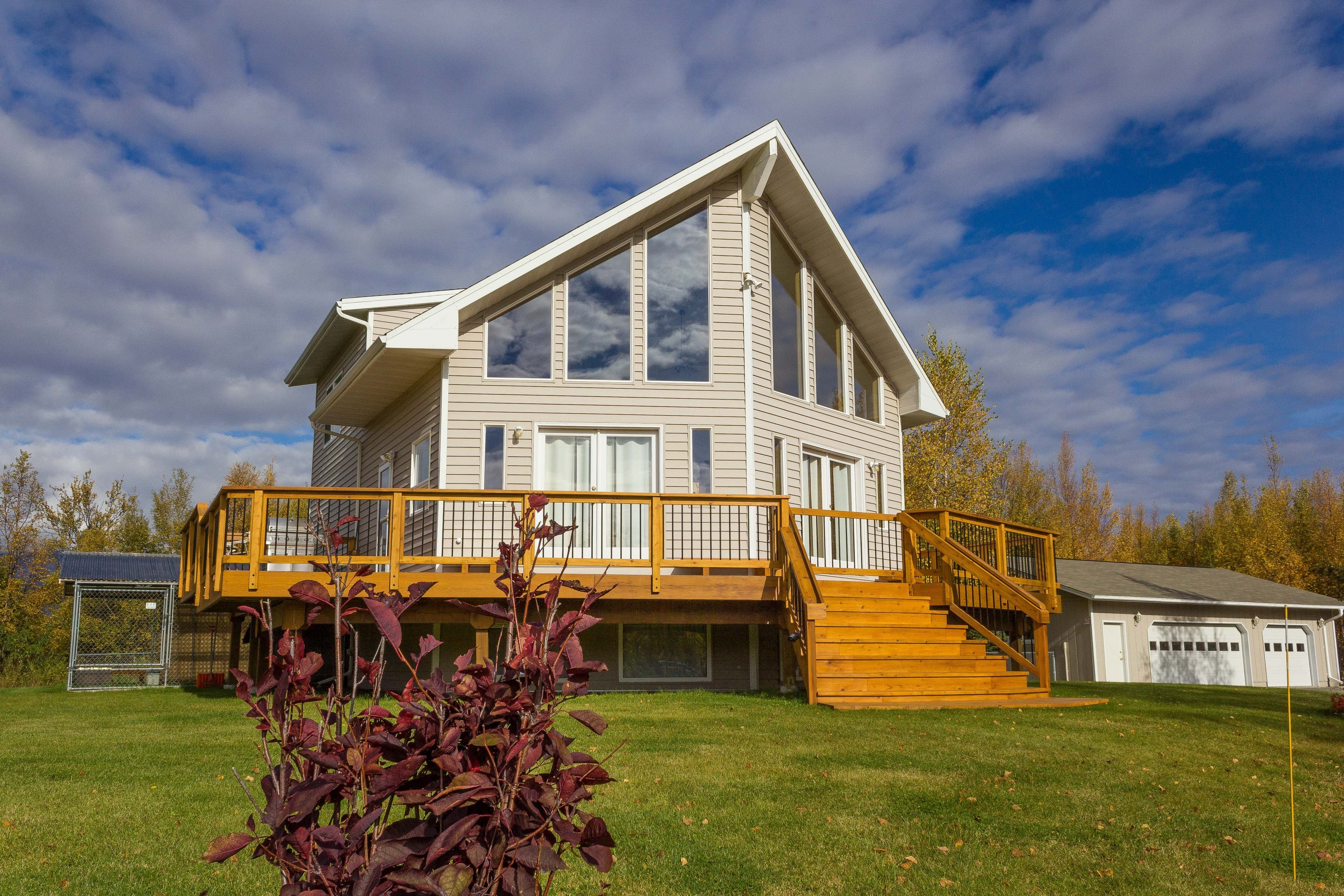 Houses For Sale In Wasilla Ak