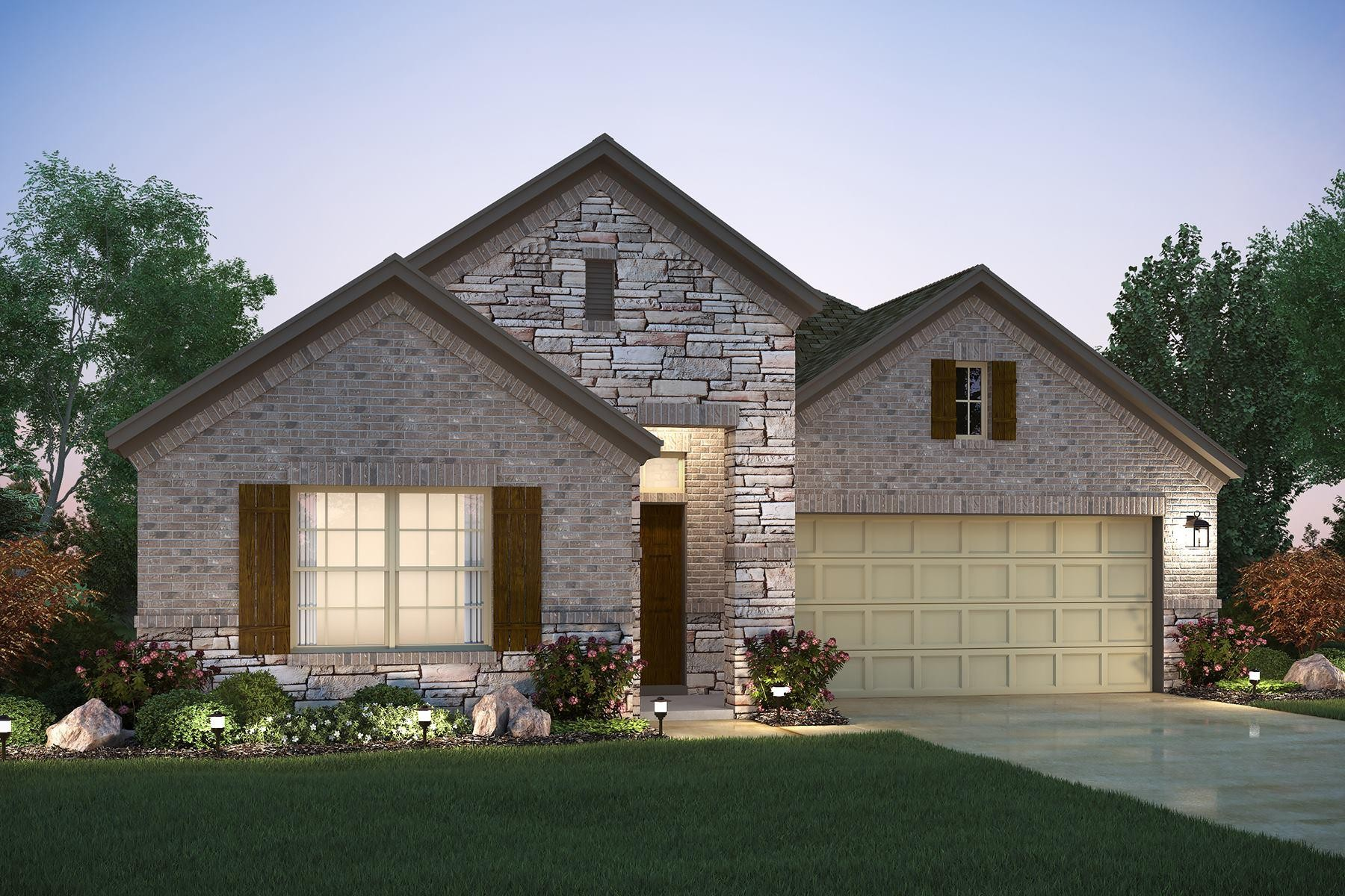 Houses For Sale Leander Tx