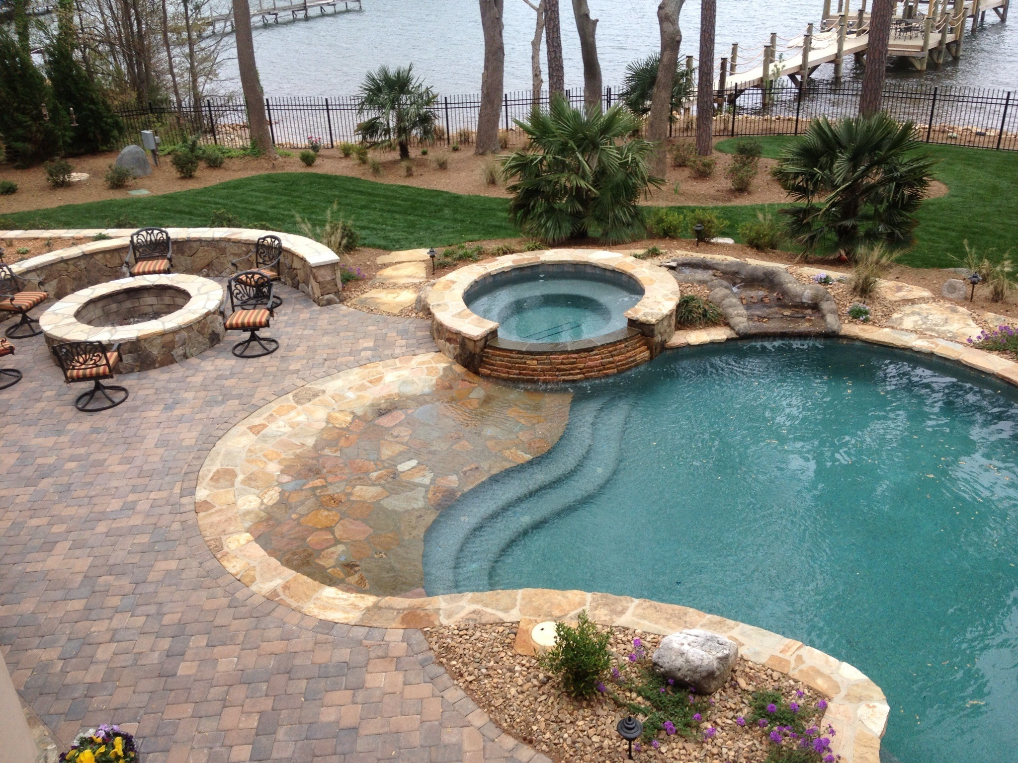 How Much Does It Cost To Build An Inground Pool