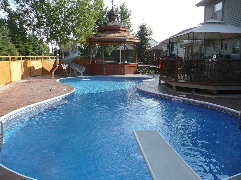 How Much Is An Inground Pool
