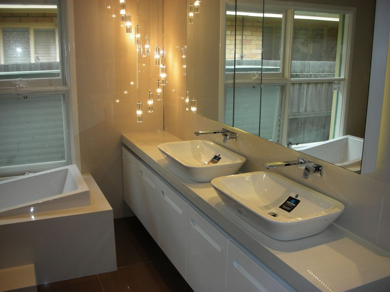 How Much Is The Average Bathroom Remodel