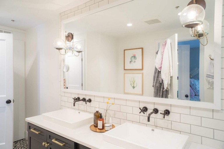 How Much Should A Bathroom Remodel Cost