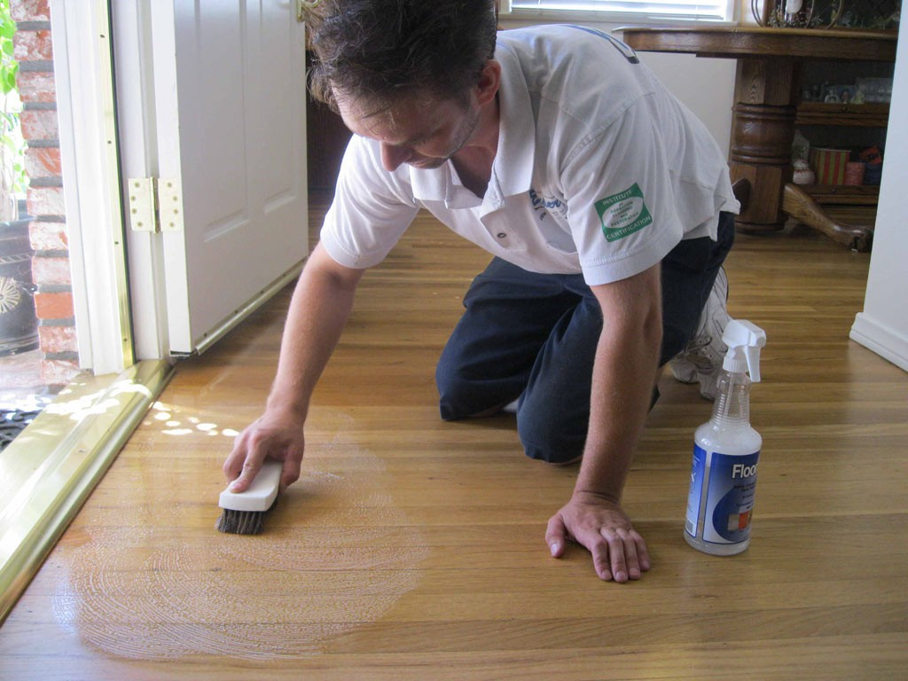 How To Clean Engineered Wood Floors With Bona