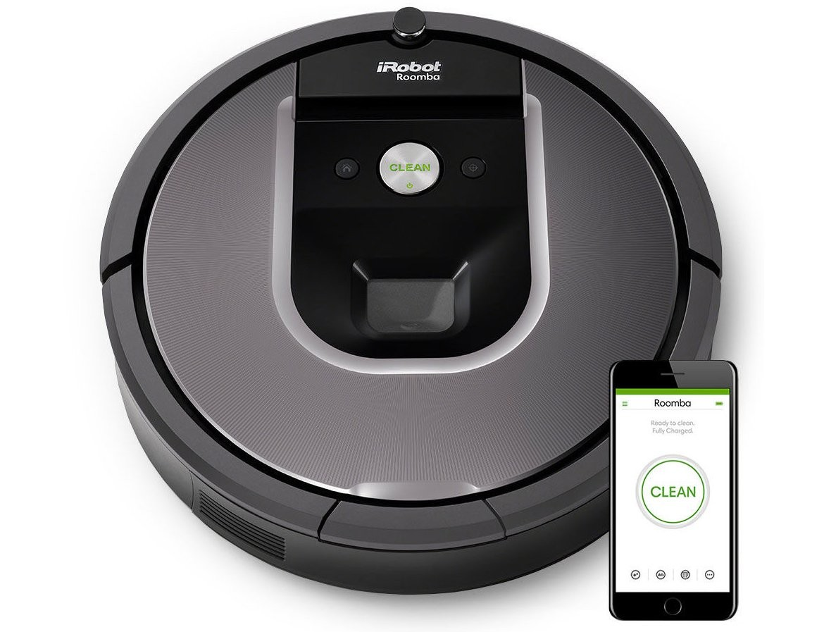 How To Get Roomba To Clean Whole House