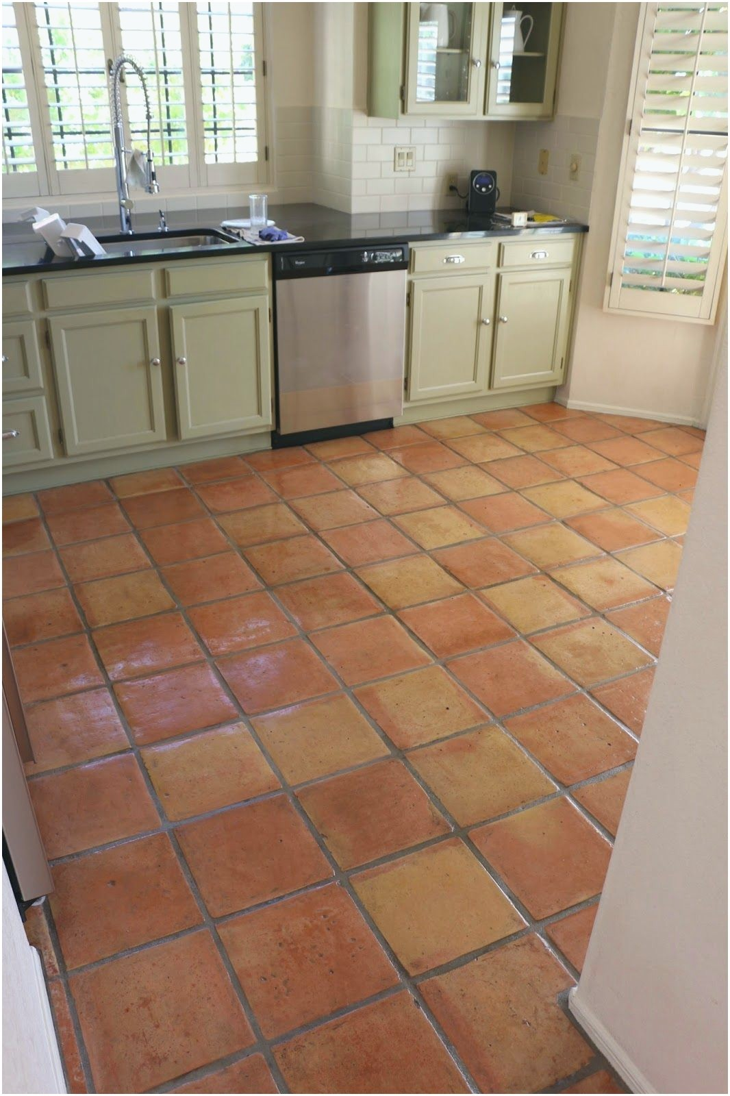 How To Seal Ceramic Tile
