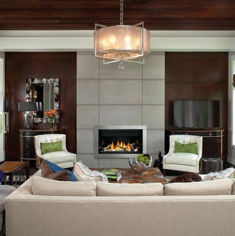 How To Start A Gas Fireplace