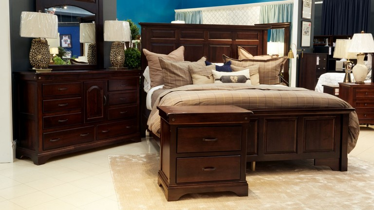 Katy Furniture Bedroom Sets