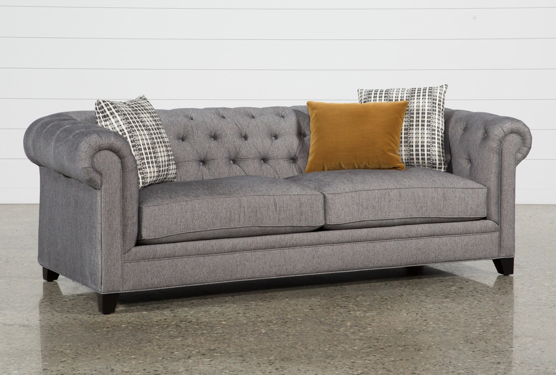 Living Spaces Couches