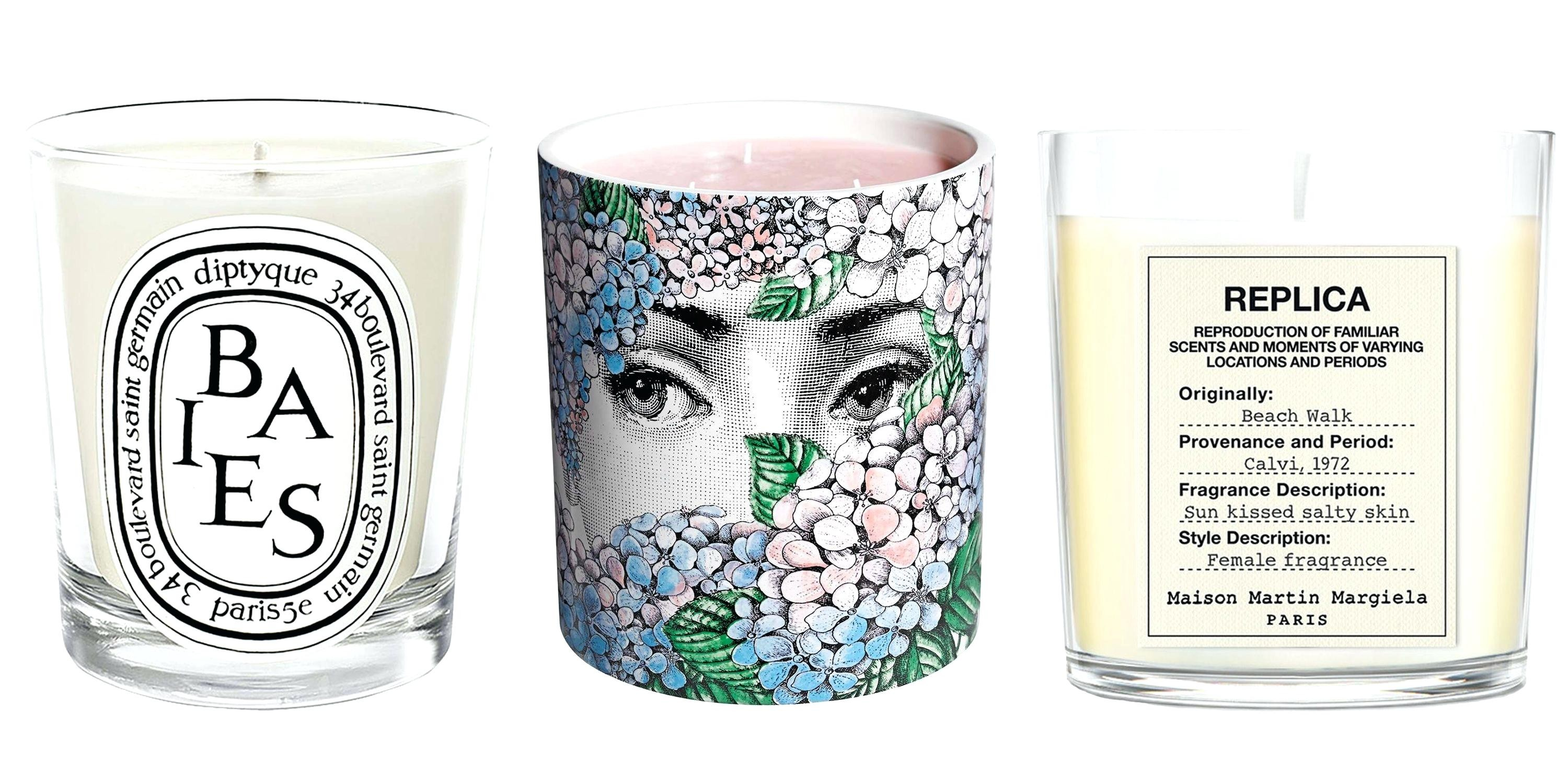 Long Lasting Scented Candles