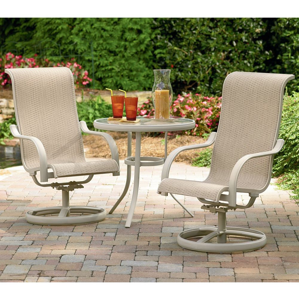 Meijer Outdoor Furniture