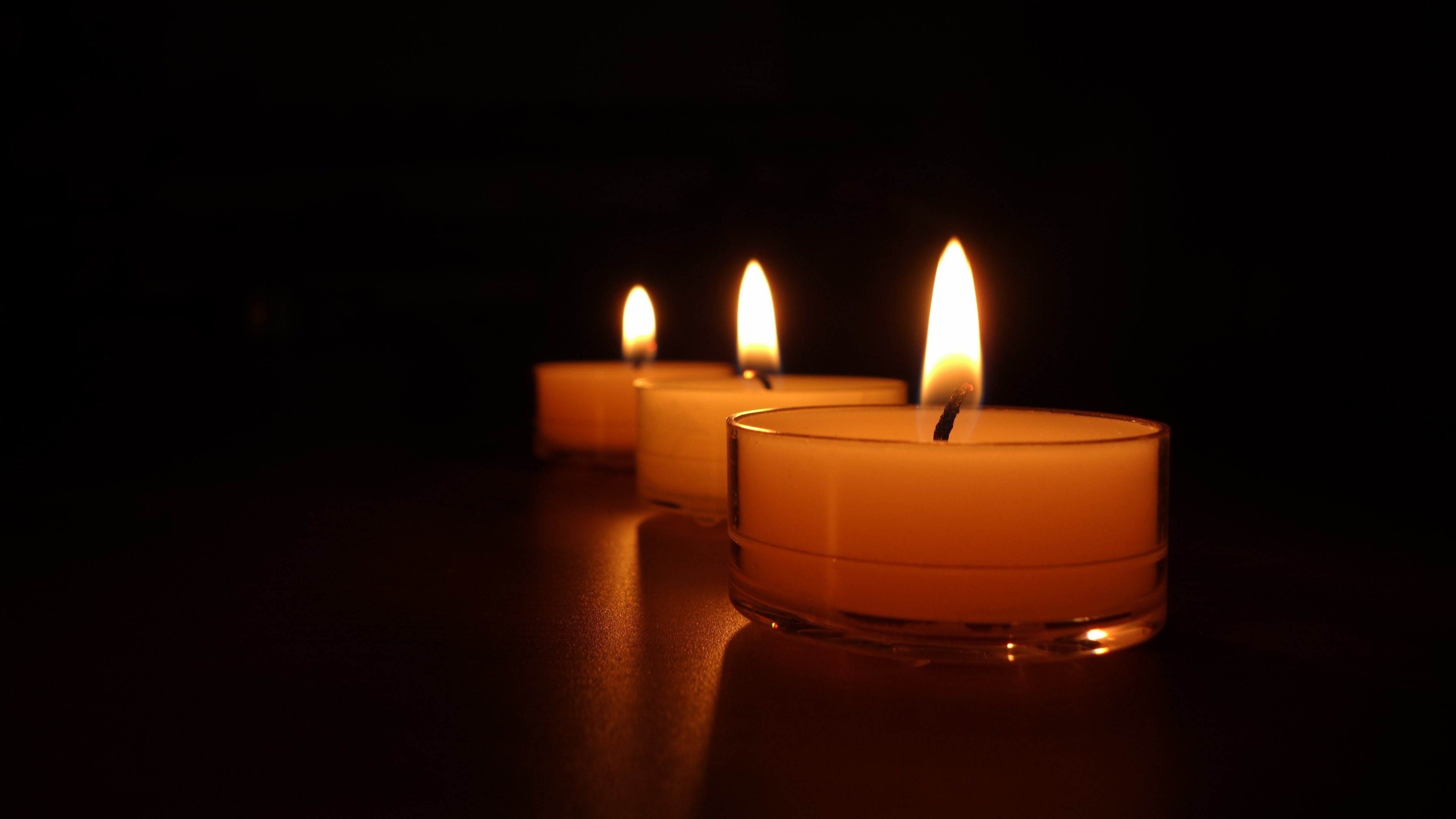 Memorial Candle Images