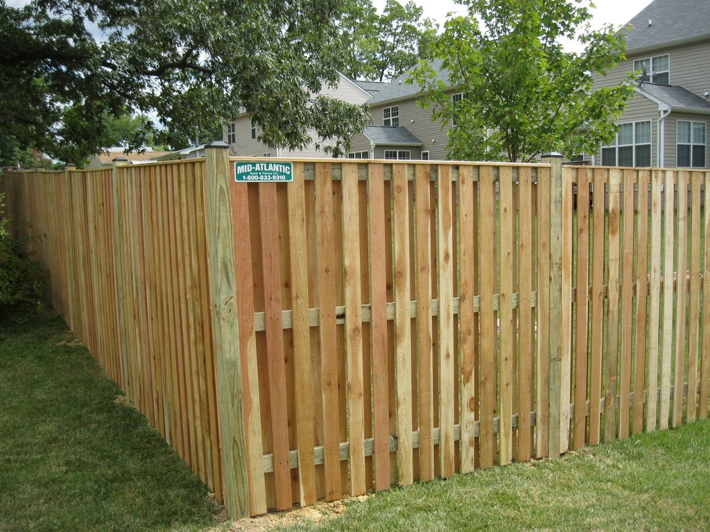 Mid Atlantic Deck And Fence