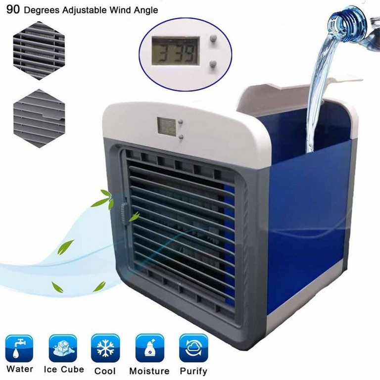 Mini Air Conditioner For Room