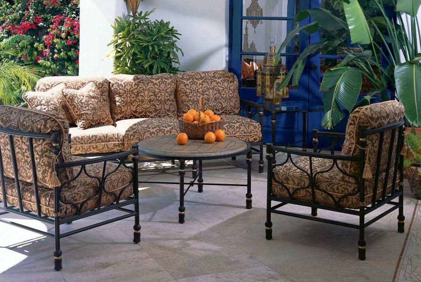 Most Expensive Outdoor Furniture