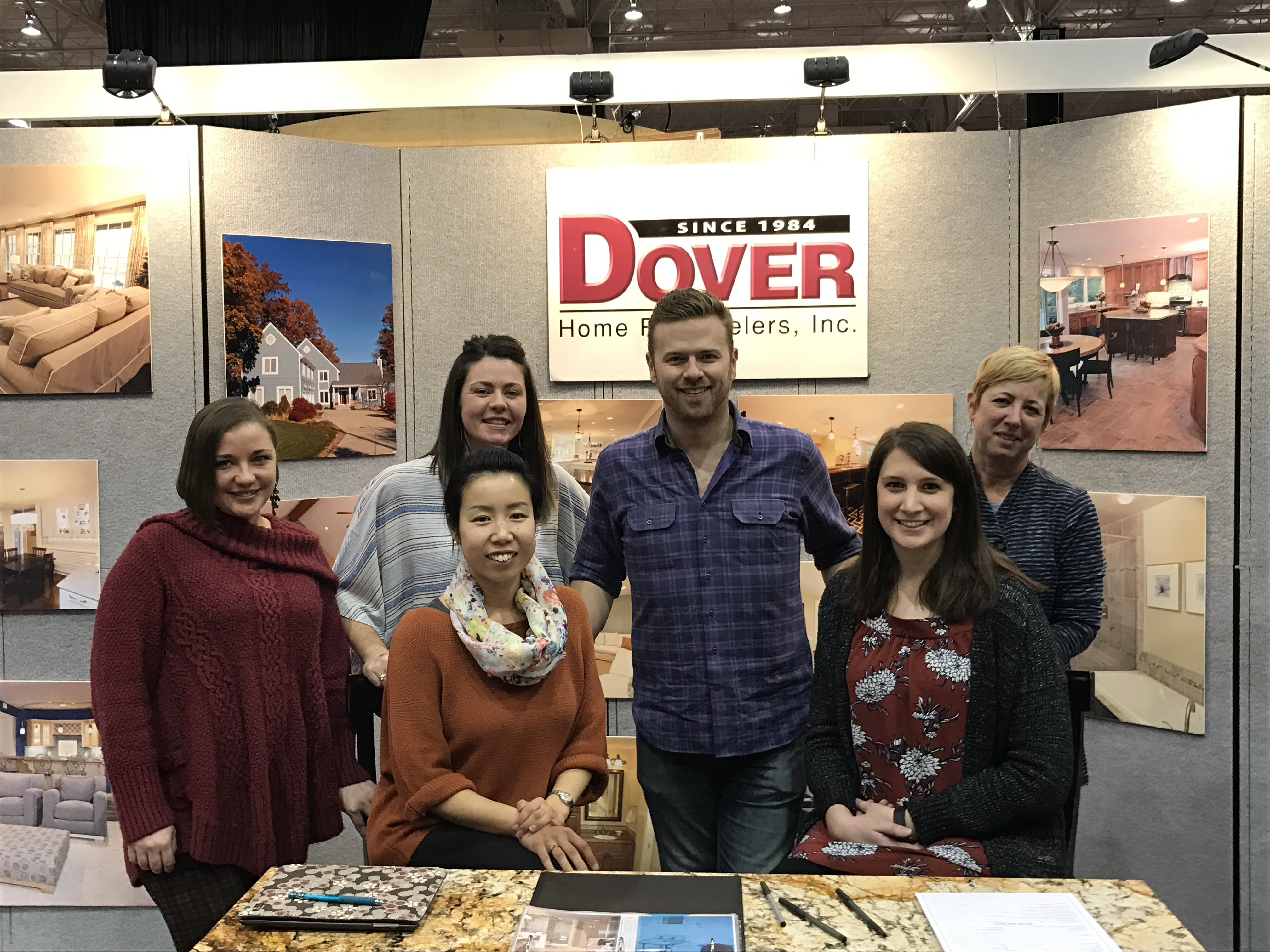 Nari Home Improvement Show 2017
