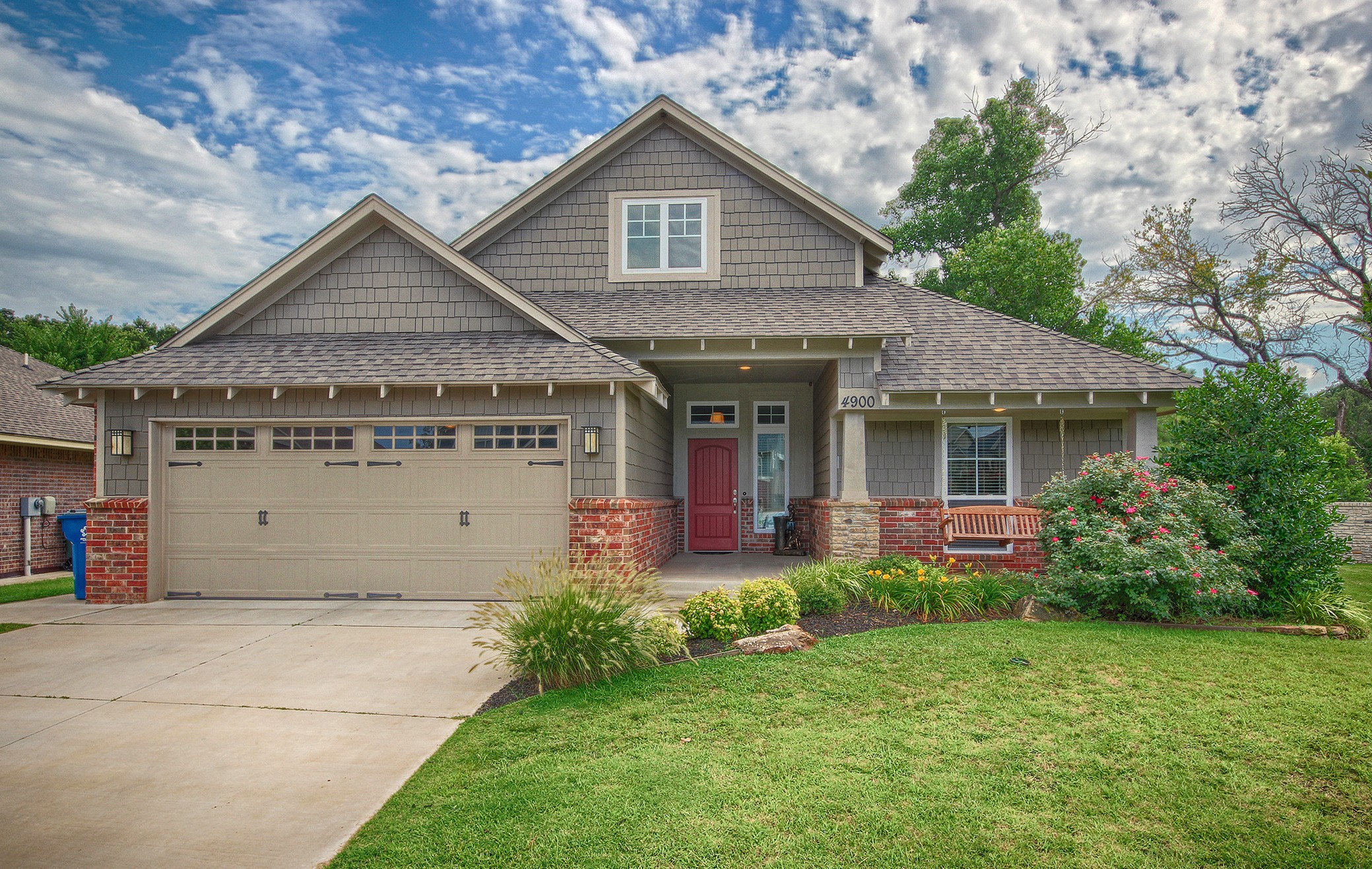 New Homes For Sale In Edmond Ok