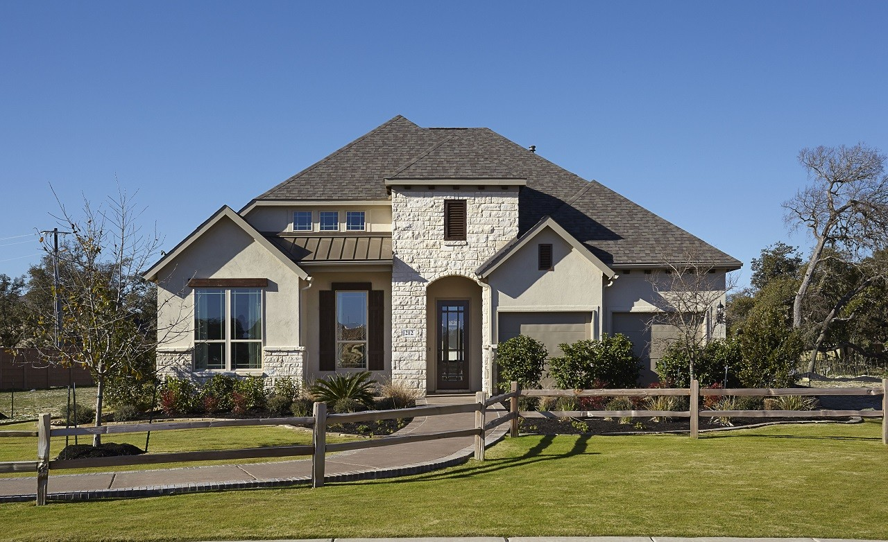 New Homes For Sale In Leander Tx