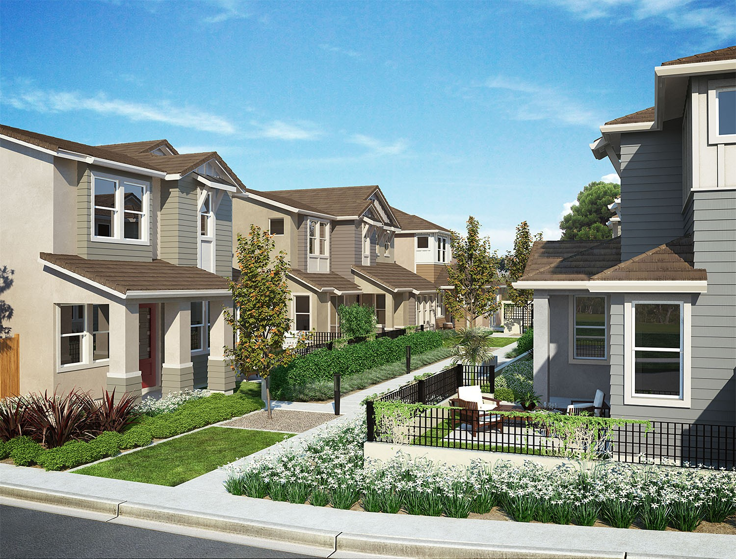 New Homes For Sale In Rocklin Ca