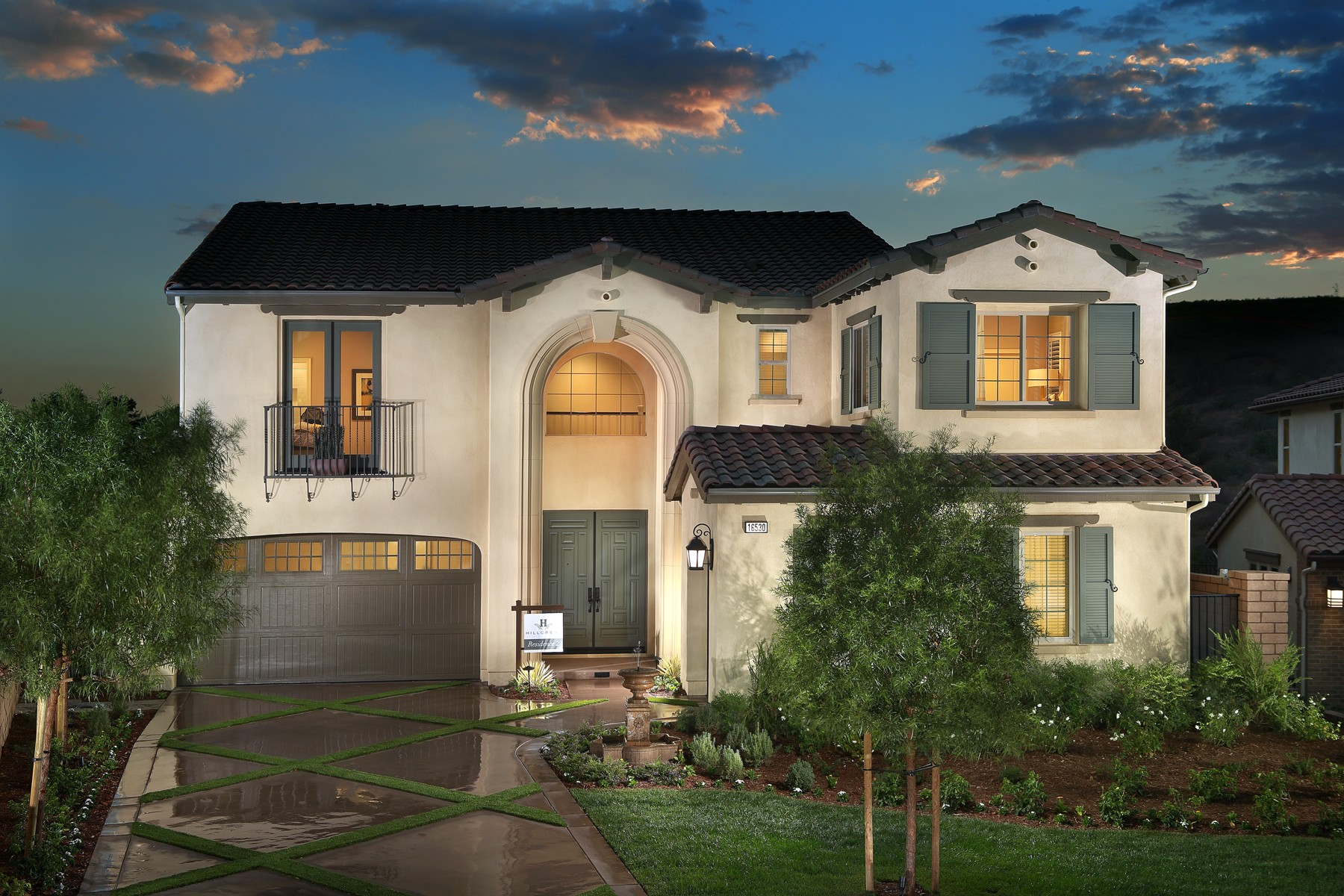 New Homes In Chino Ca