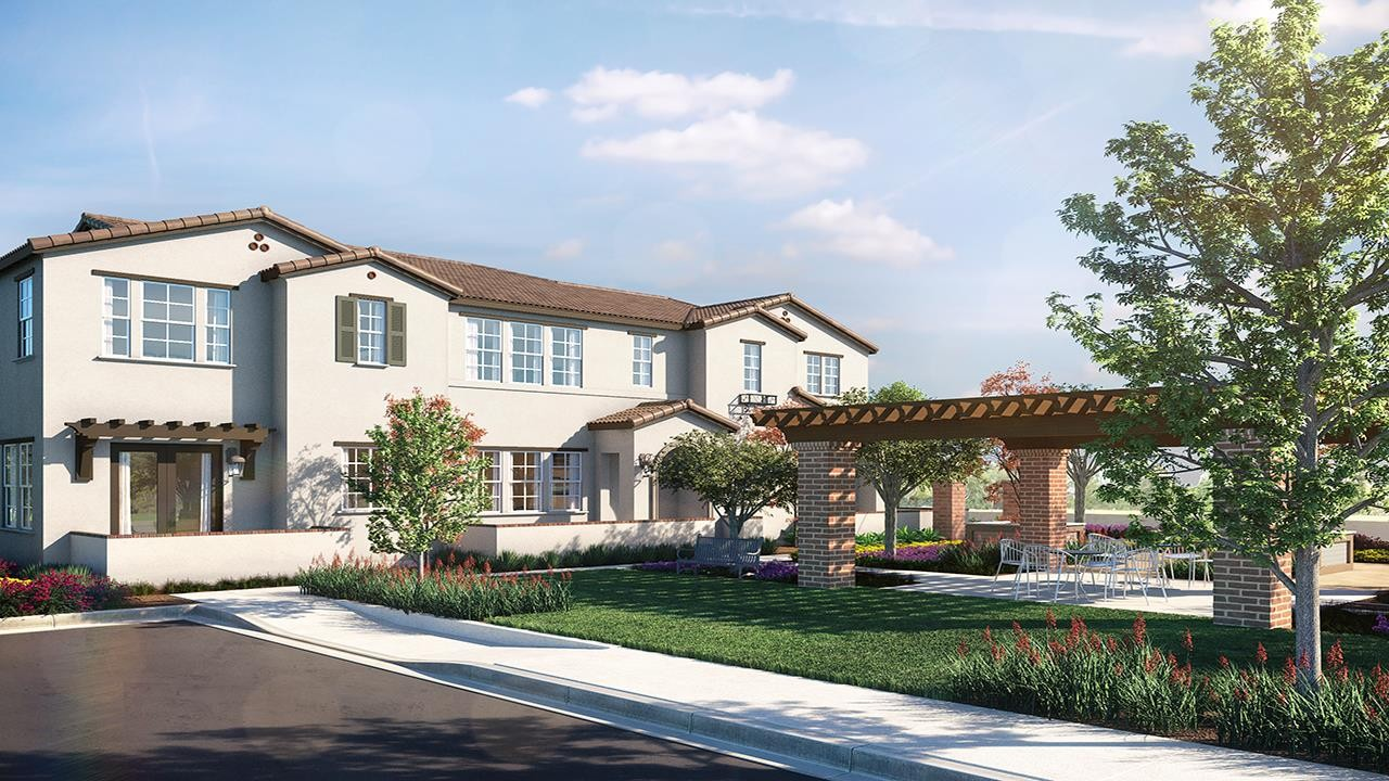 New Homes In Cypress Ca