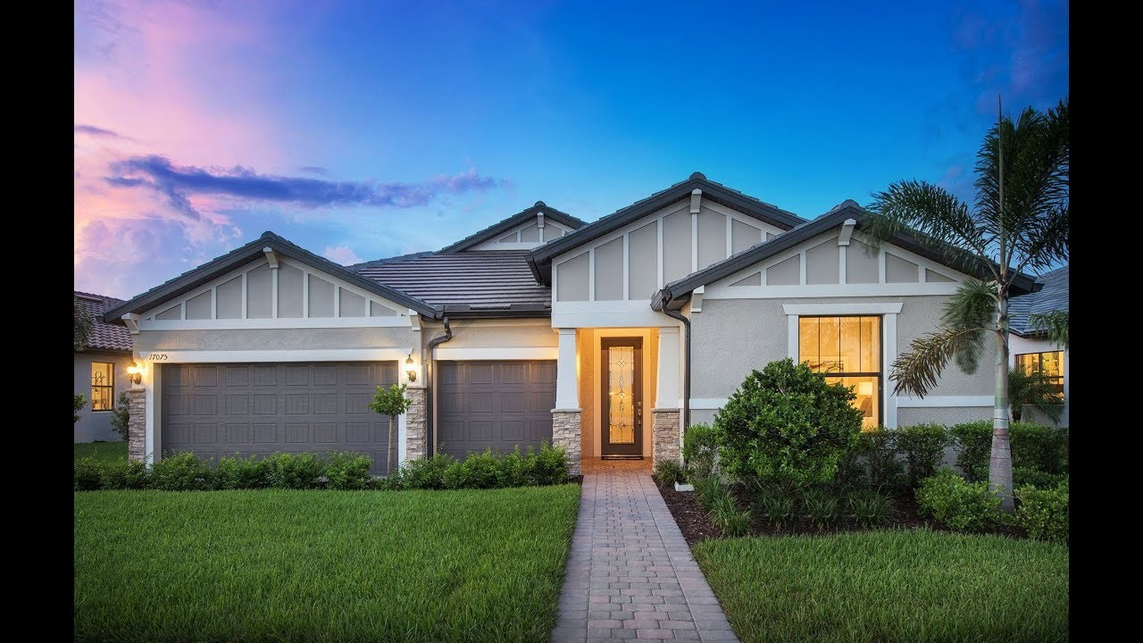 New Homes In Estero Fl