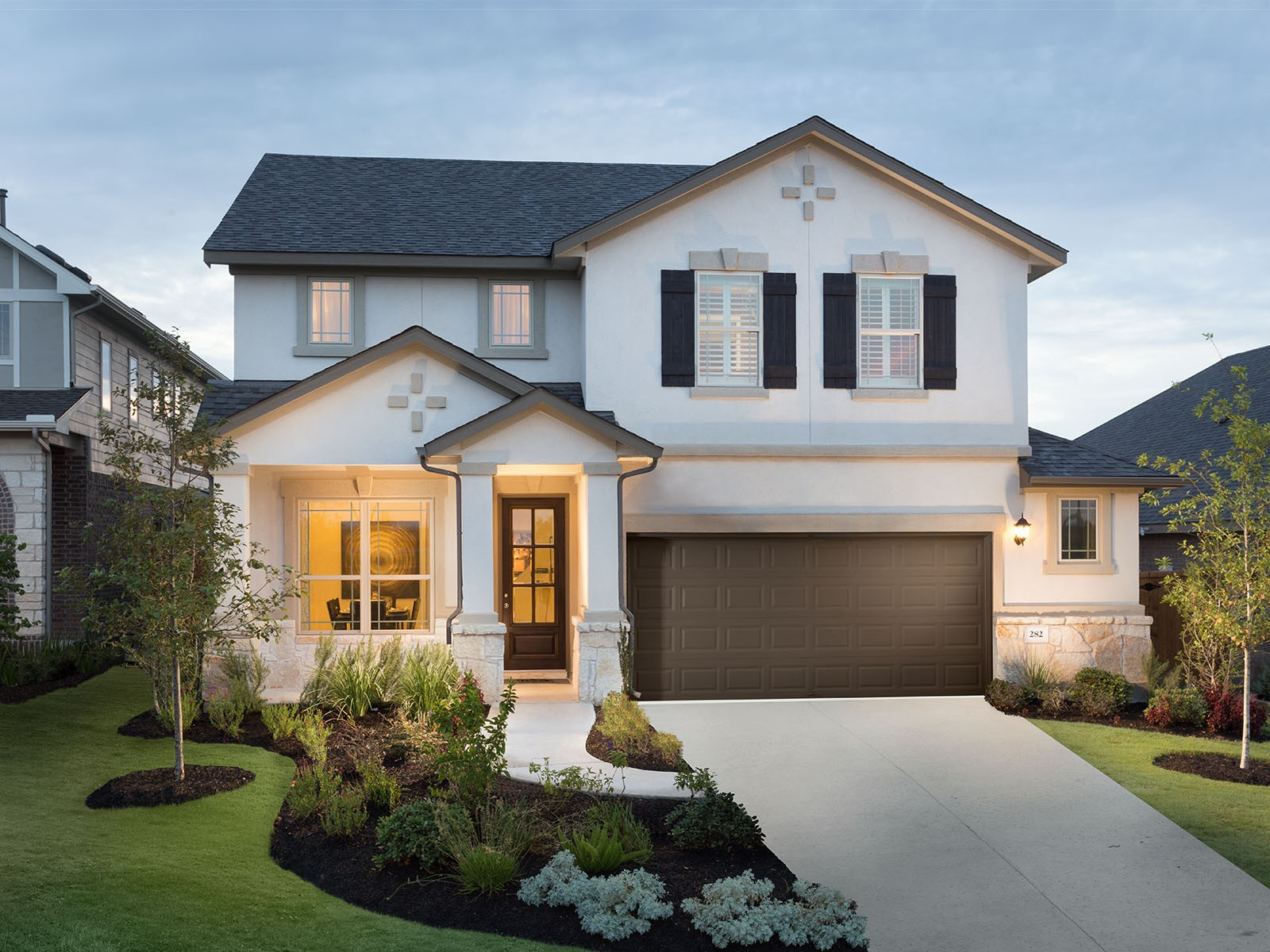 New Homes In Kyle Tx