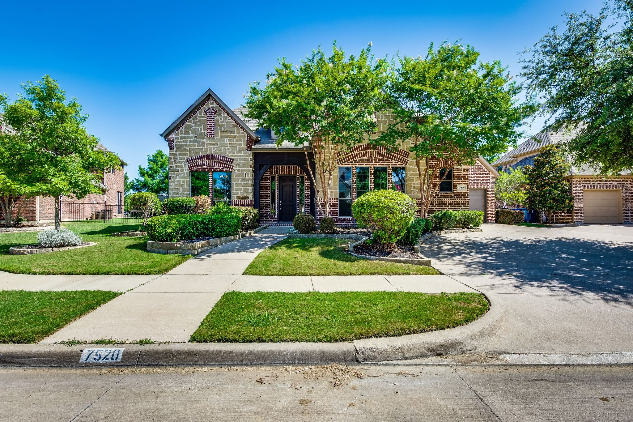 New Homes In Sachse Texas