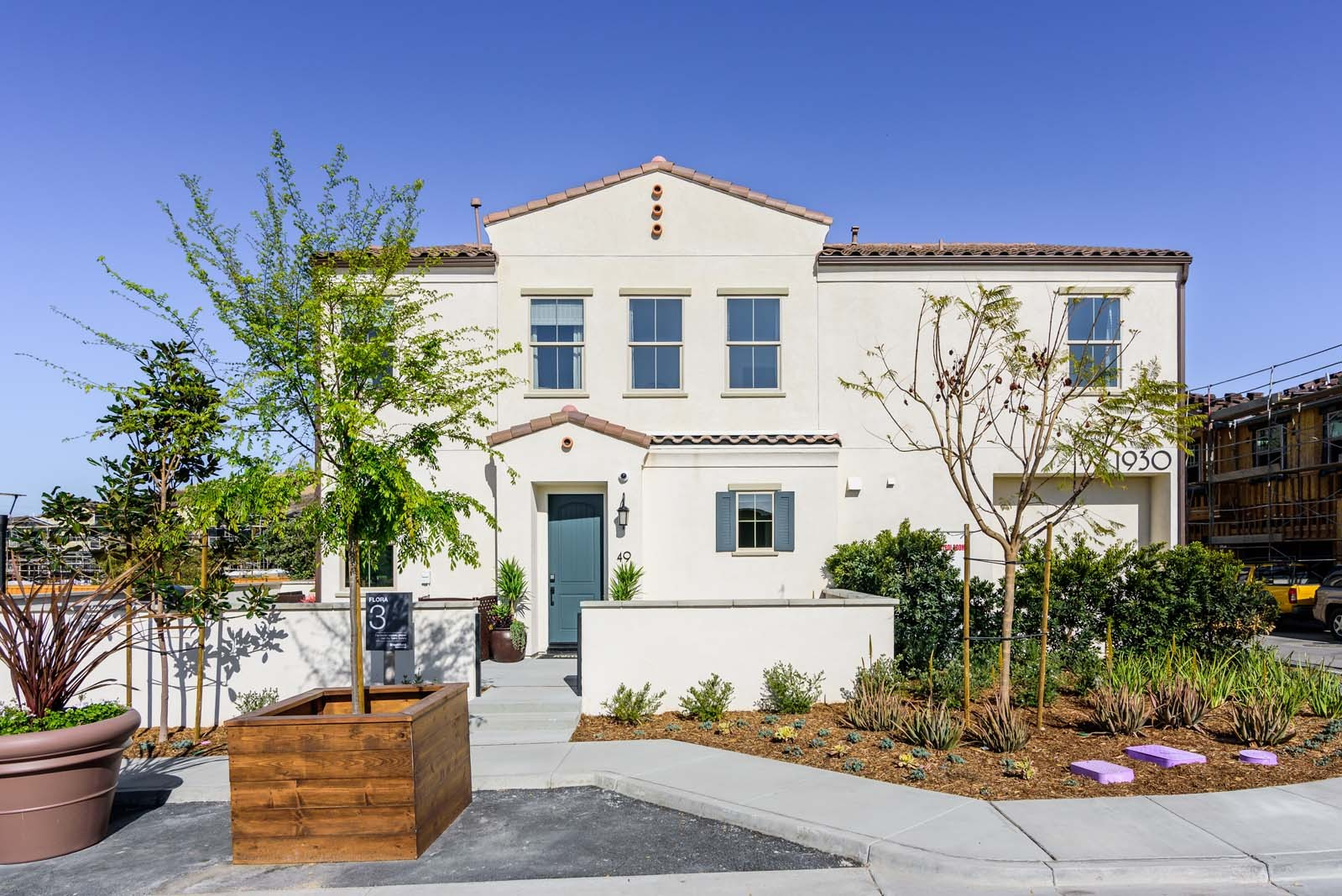 New Homes In Vista Ca