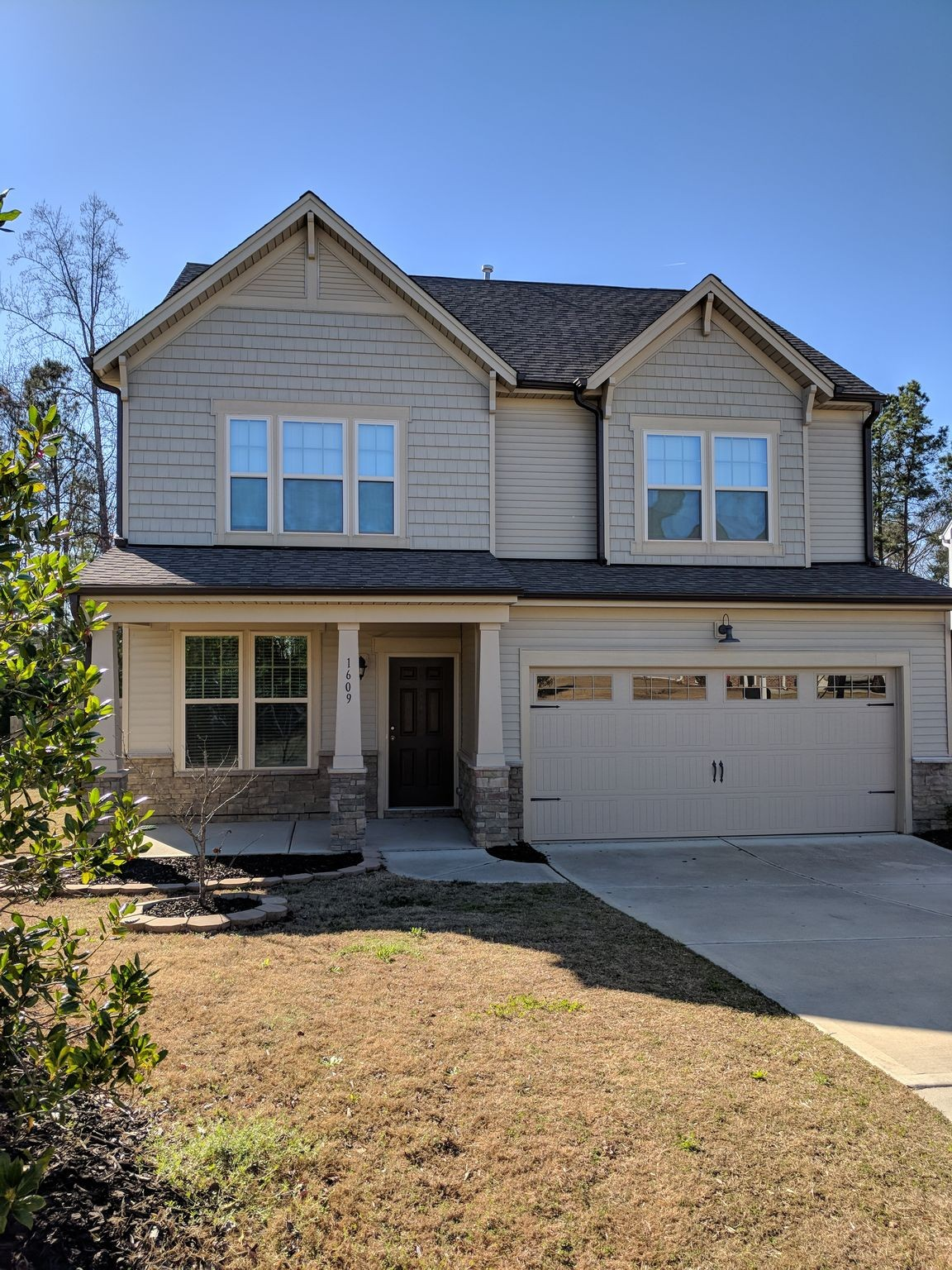 New Homes Knightdale Nc