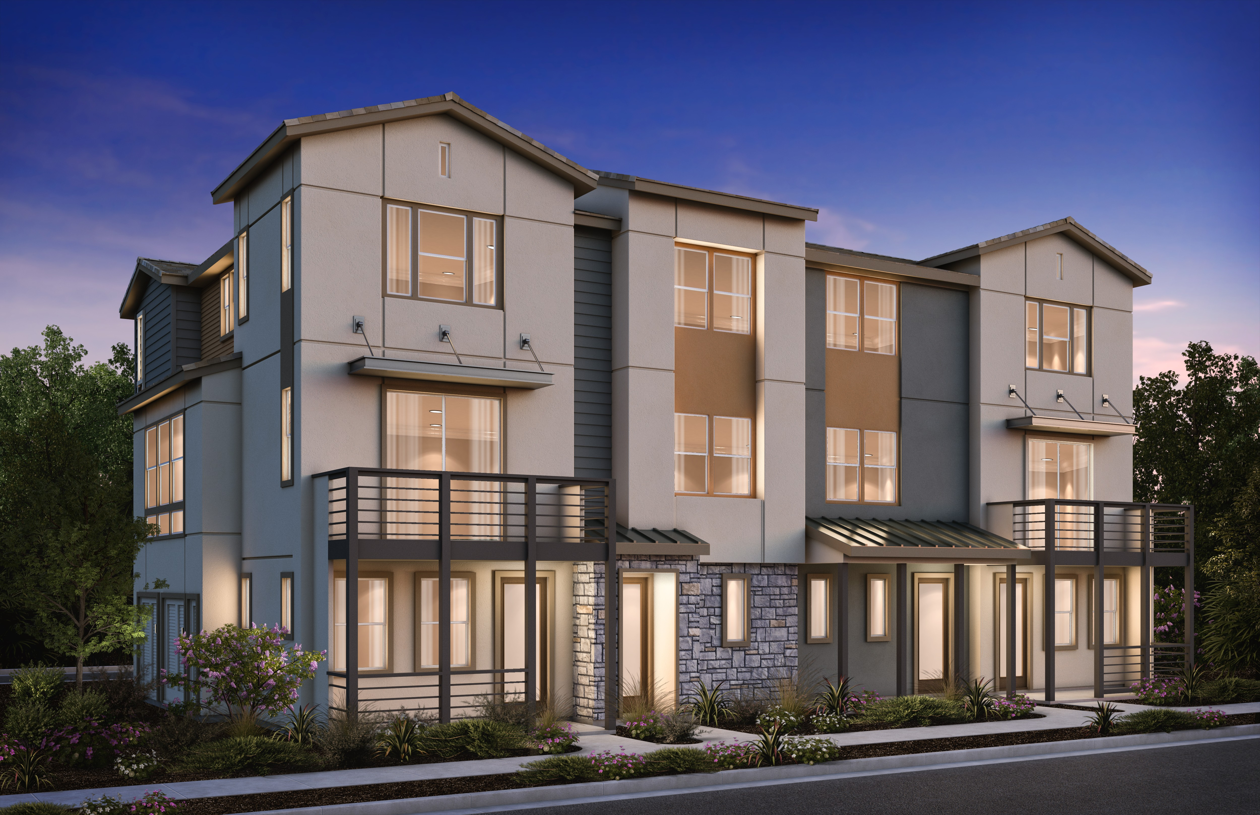 New Homes Milpitas