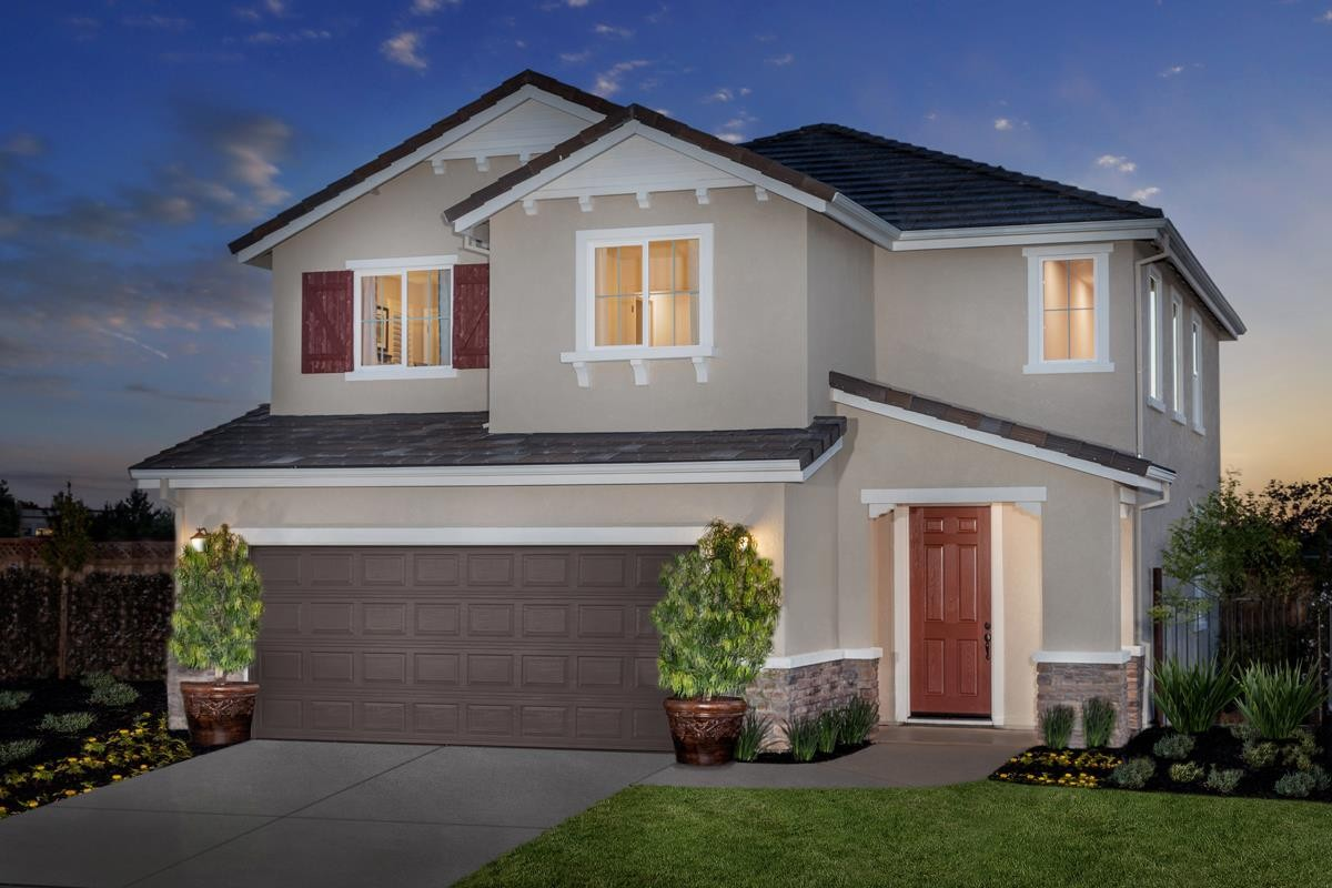 New Homes Rocklin Ca