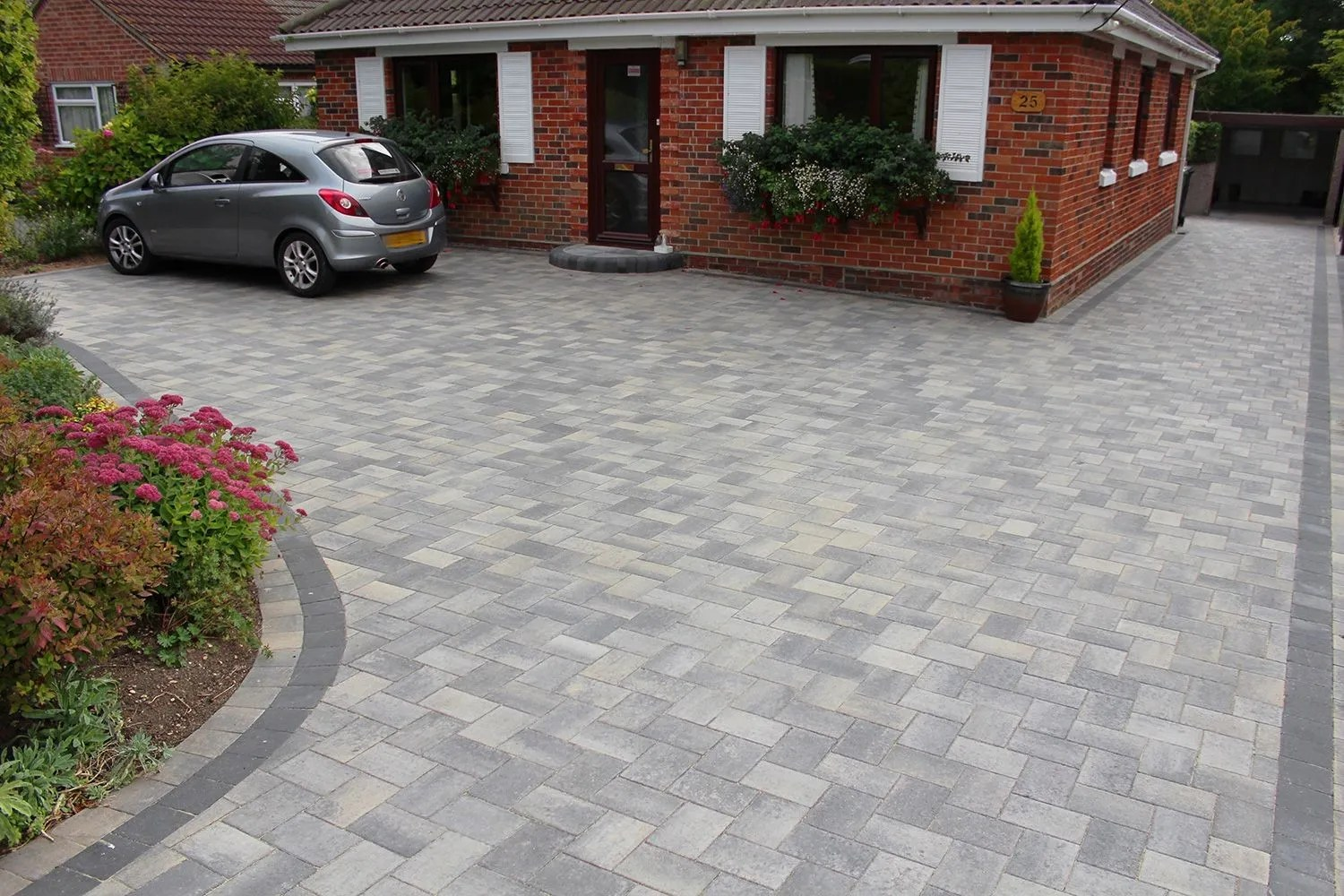 Pictures Of Driveways Ideas